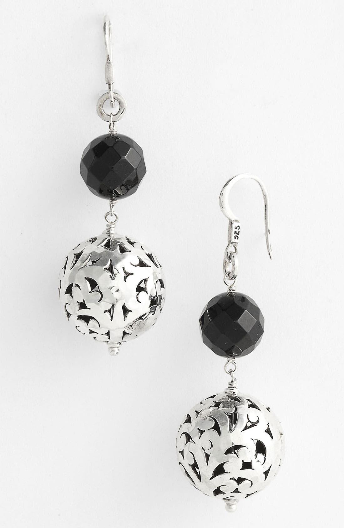 Alternate Image 1 Selected - Lois Hill Drop Earrings