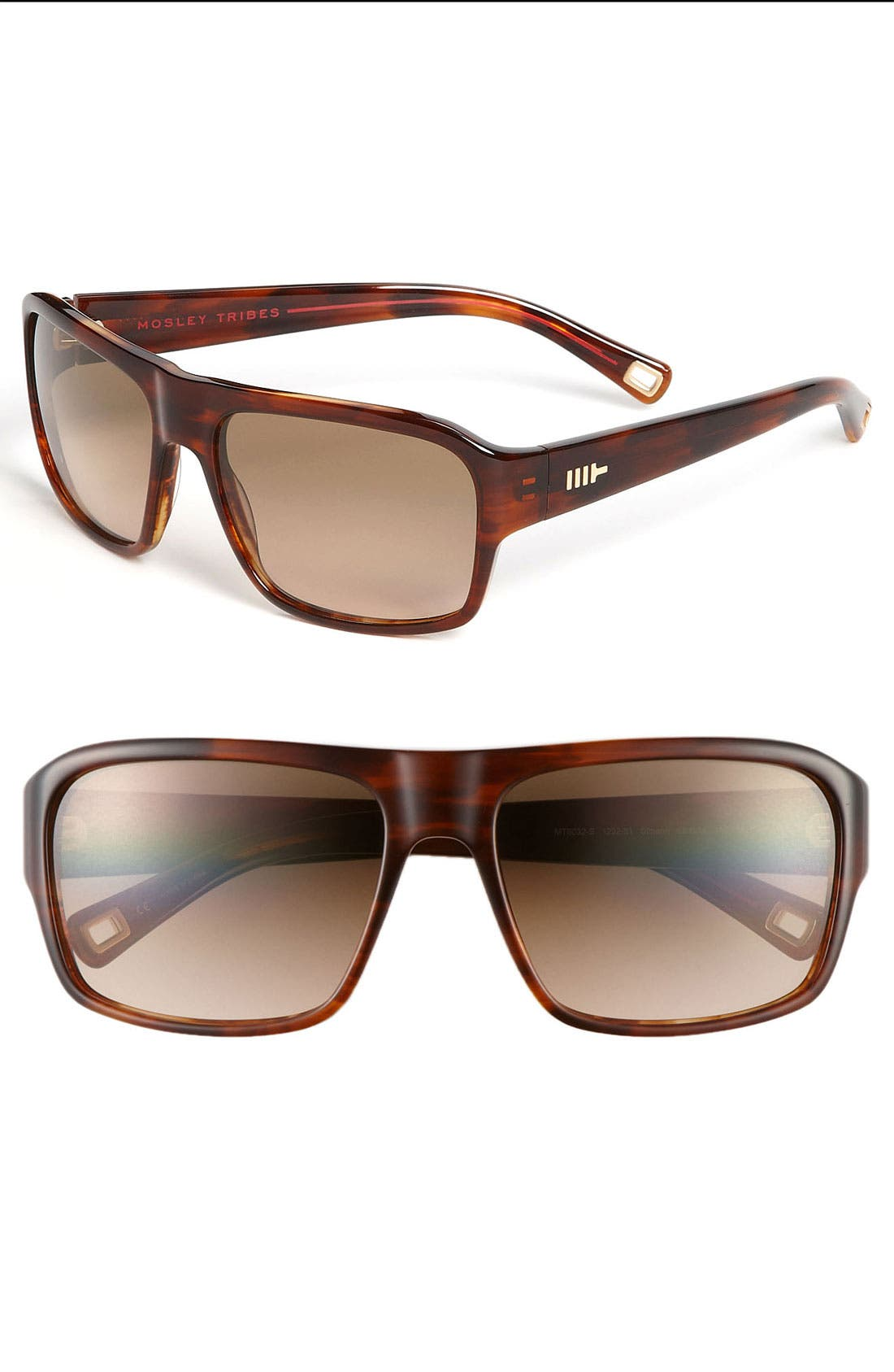 Alternate Image 1 Selected - Mosley Tribes 'Simeon' Sunglasses