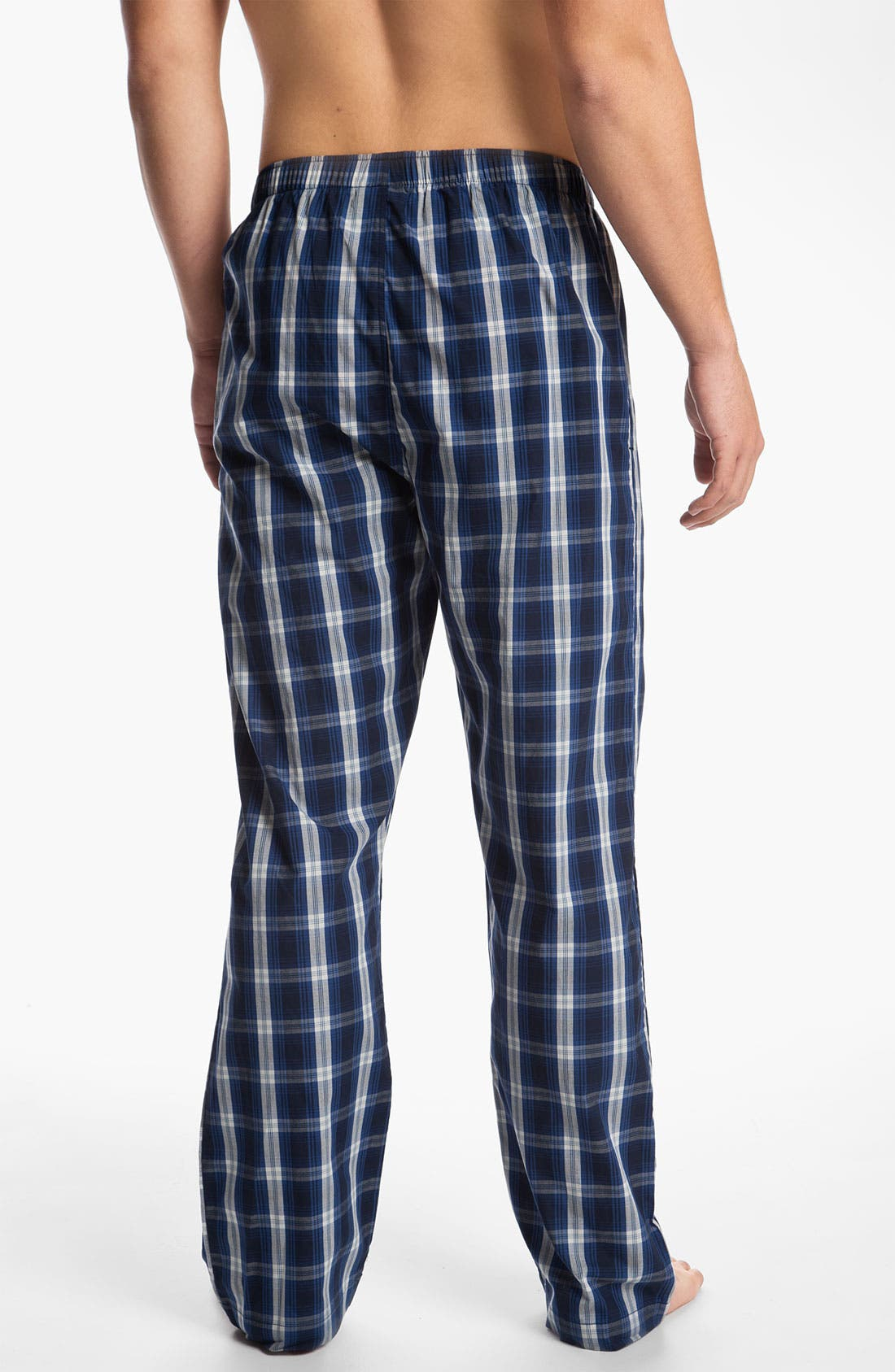 Alternate Image 2  - Polo Ralph Lauren Lounge Pants