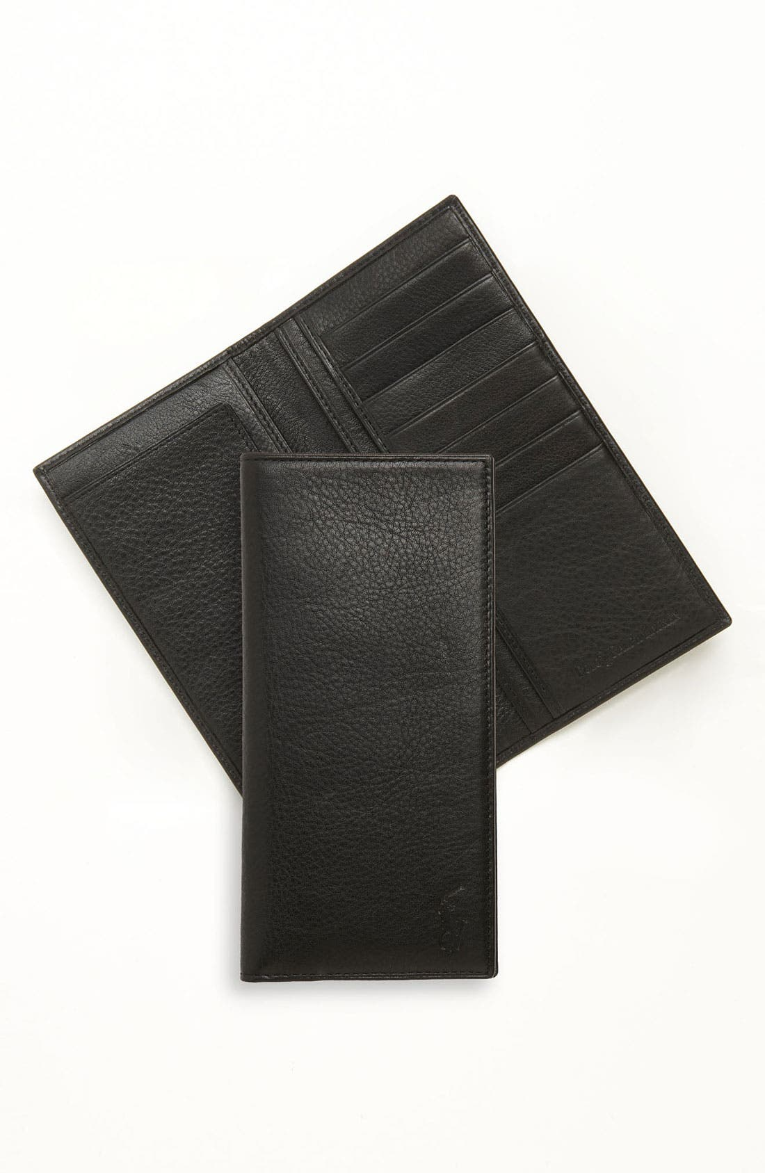 Polo Ralph Lauren Narrow Wallet
