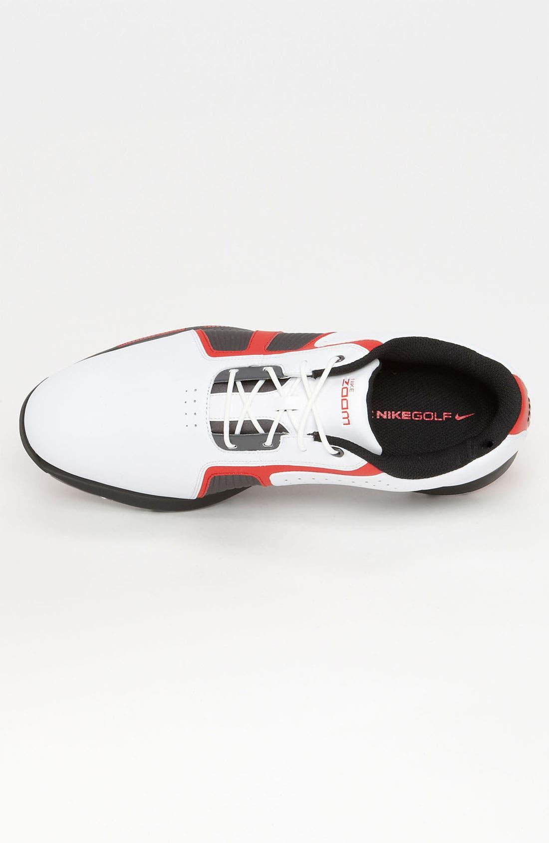 Alternate Image 3  - Nike 'Zoom Trophy' Golf Shoe (Men)