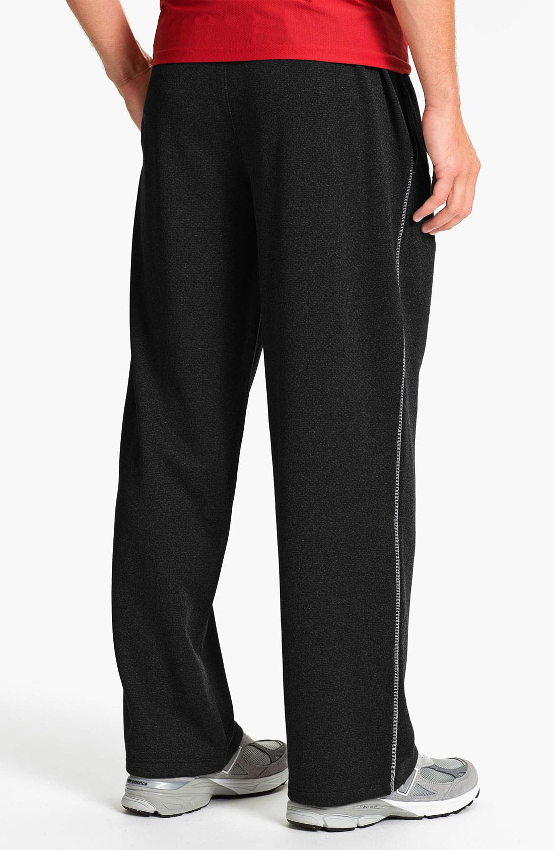 Alternate Image 2  - Under Armour Tech Fleece Track Pants