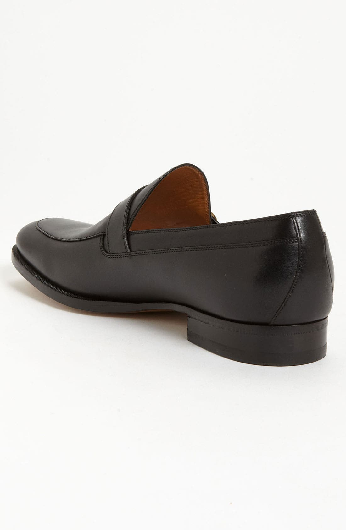 Alternate Image 2  - Gucci 'Bouts' Loafer