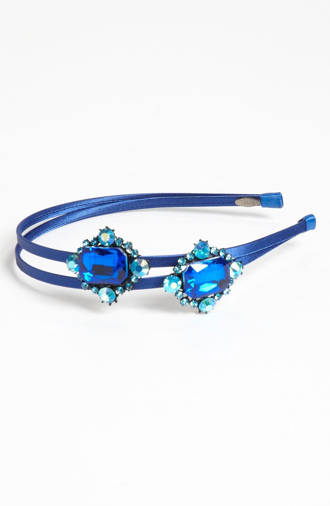 Alternate Image 1 Selected - Tasha 'Gems & Jewels' Headband