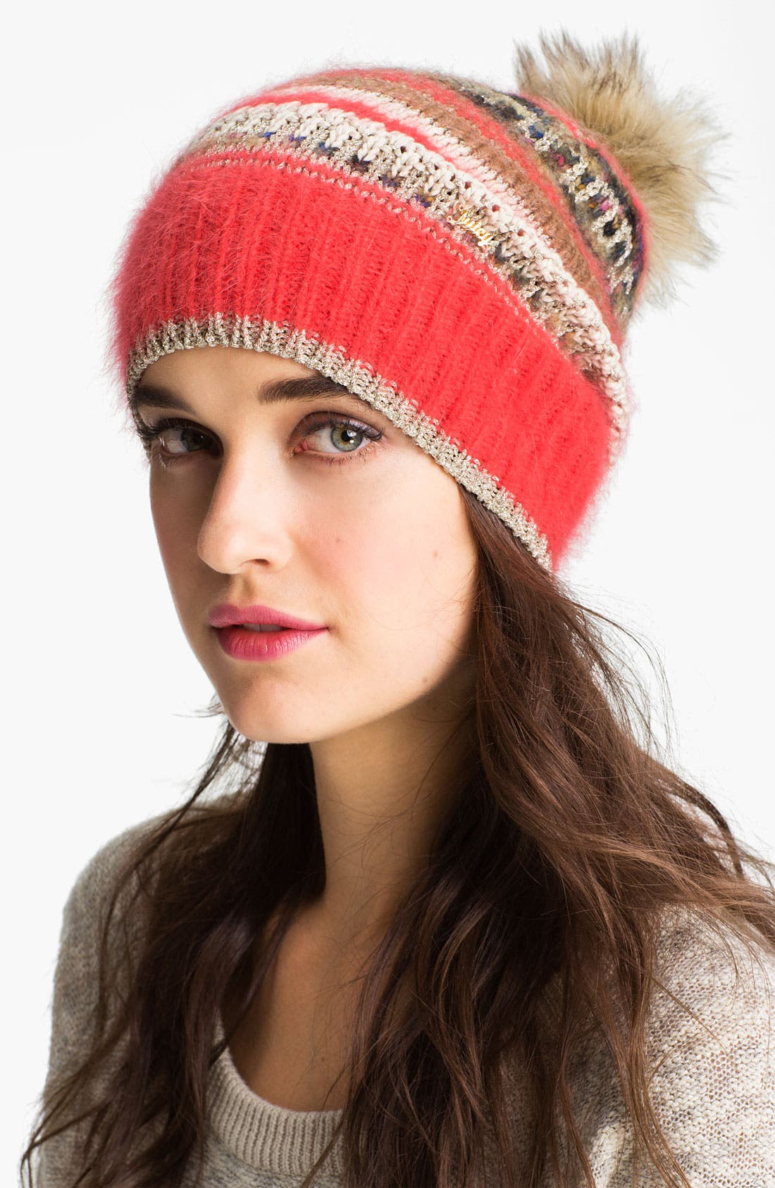 Alternate Image 1 Selected - Juicy Couture Slouchy Beanie