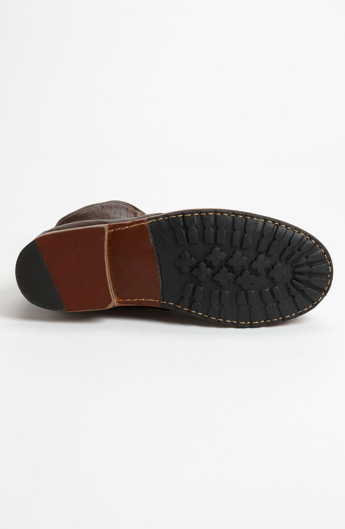 Alternate Image 4  - Timberland Boot Company 'Blake Winter' Moc Toe Boot