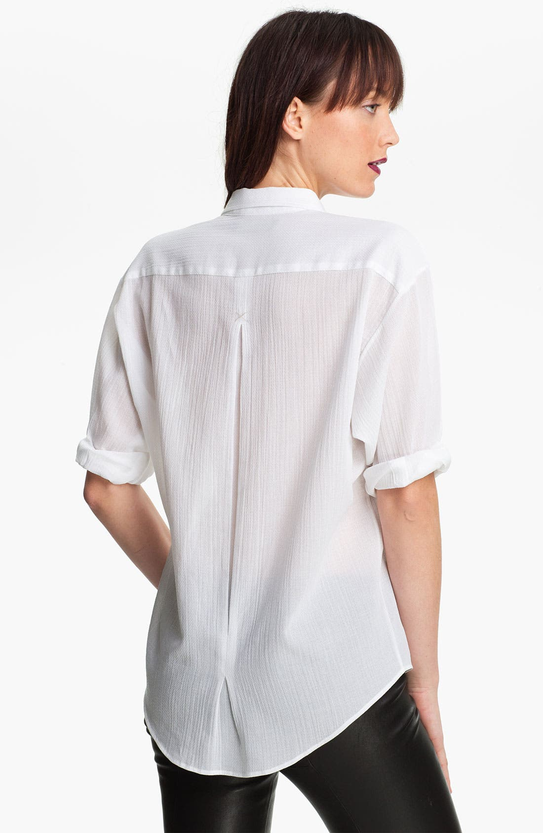 Alternate Image 2  - Elizabeth and James 'New Artist' Shirt