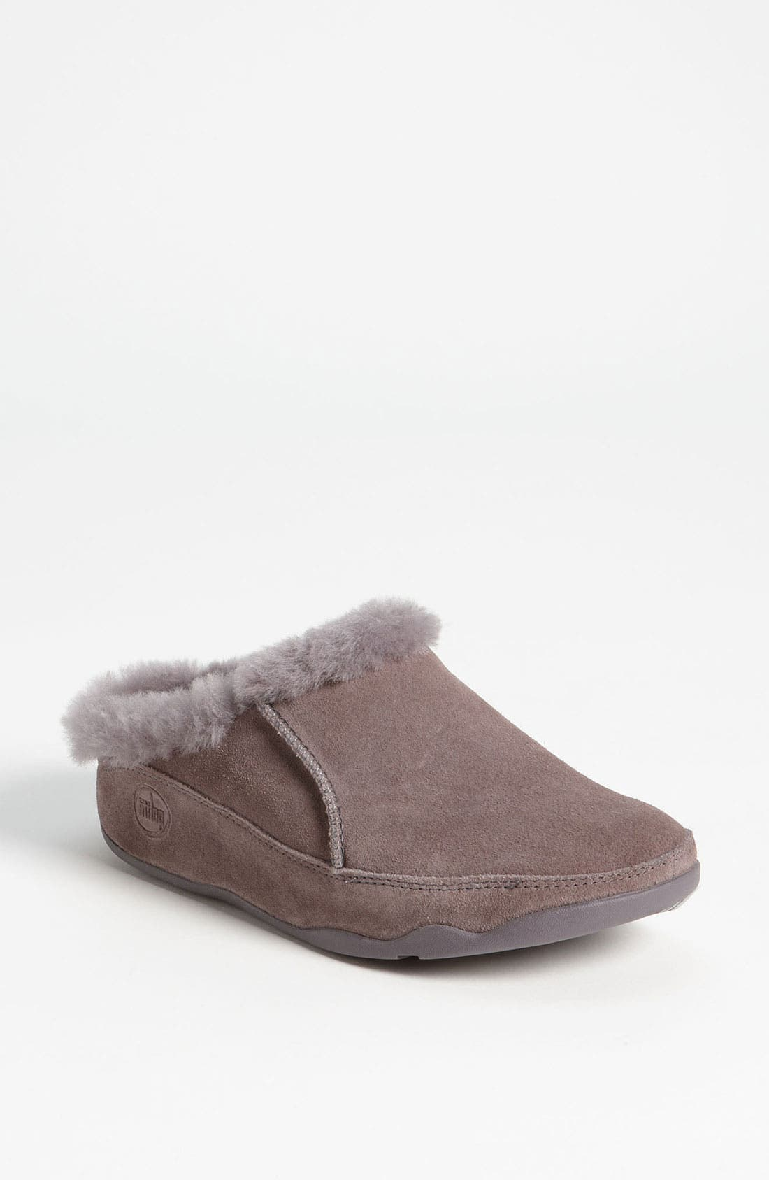 Alternate Image 1 Selected - FitFlop 'Lounge Deluxe' Mule