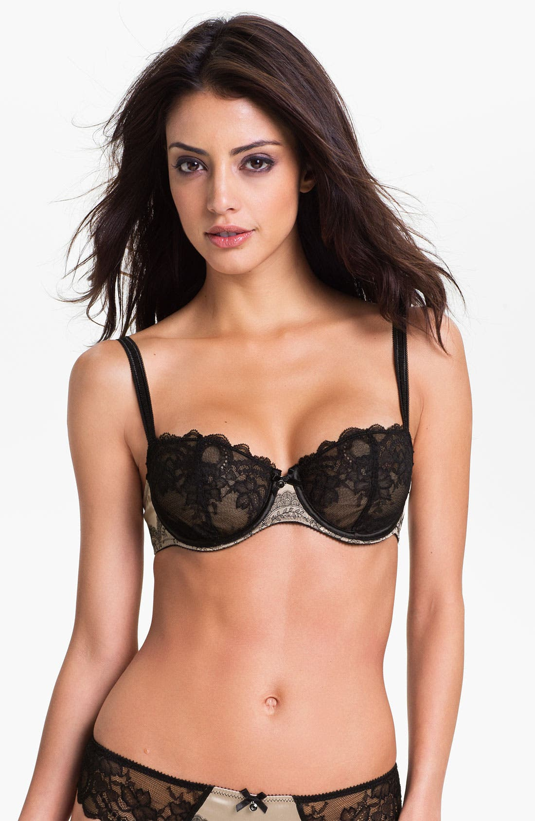 Alternate Image 1 Selected - Chantelle Intimates 'Paris Paris' Underwire Demi Bra