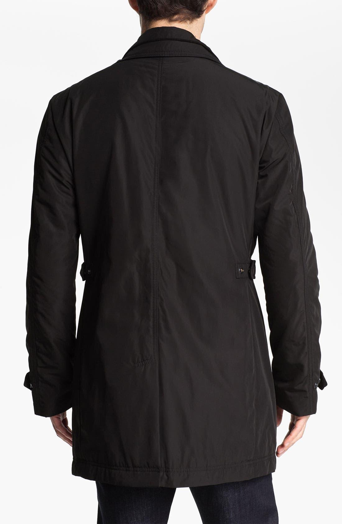 Alternate Image 2  - BOSS Black 'Zenim' Jacket