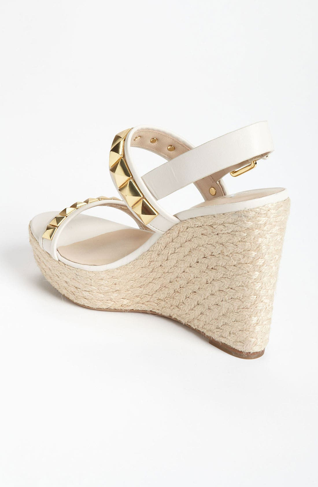 Alternate Image 2  - KORS Michael Kors 'Corban' Wedge Sandal