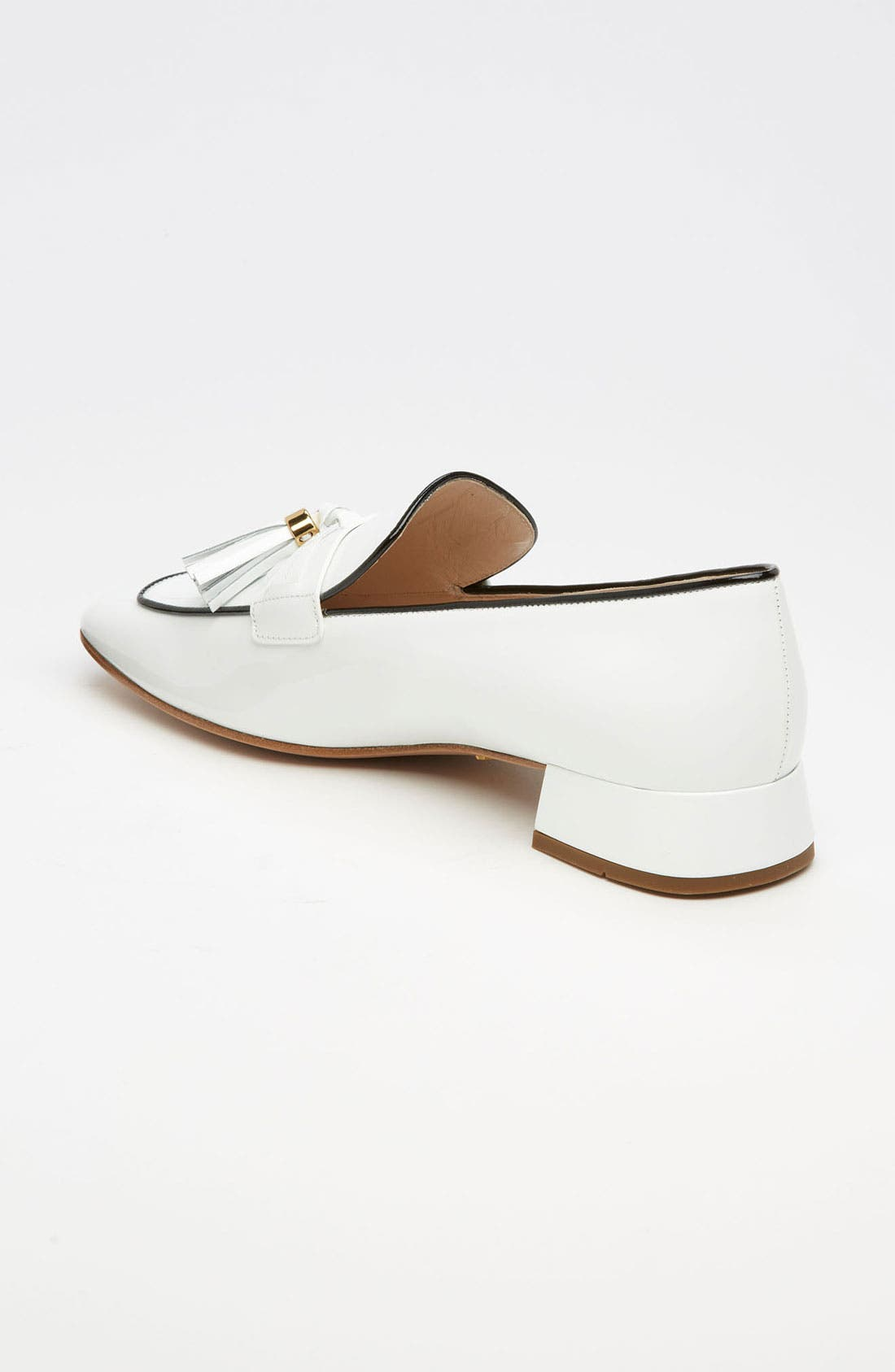 Alternate Image 2  - Prada Tassel Loafer