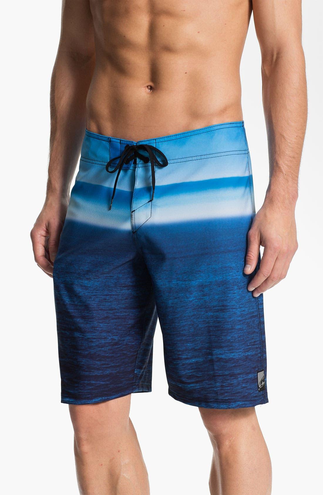 Alternate Image 1 Selected - O'Neill 'Fogbank' Board Shorts
