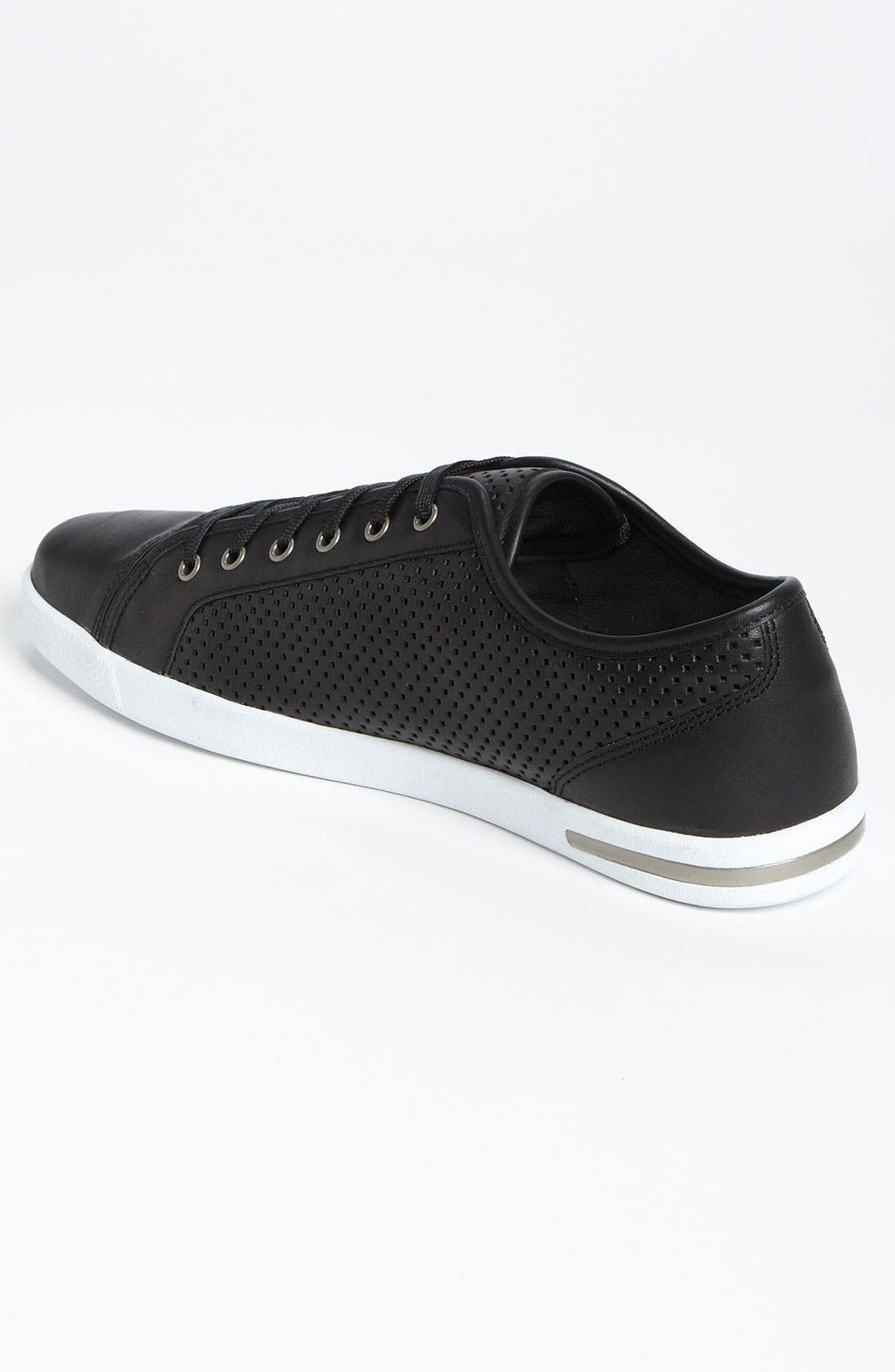Alternate Image 2  - Dolce&Gabbana Perforated Sneaker