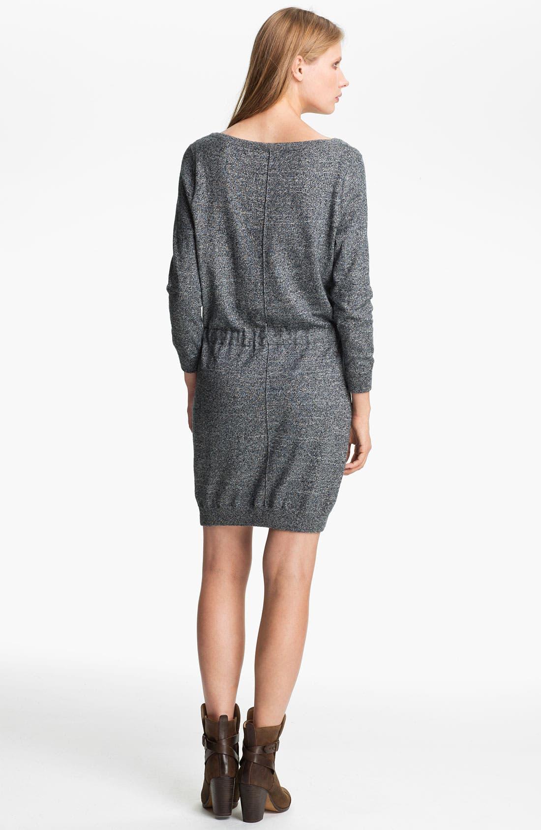 Alternate Image 2  - rag & bone 'Dunn' Knit Dress