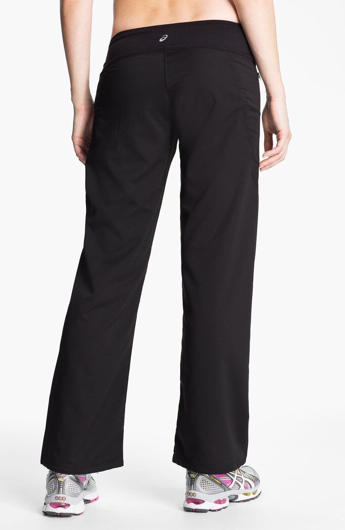Alternate Image 2  - ASICS® 'Sillwood' Pants