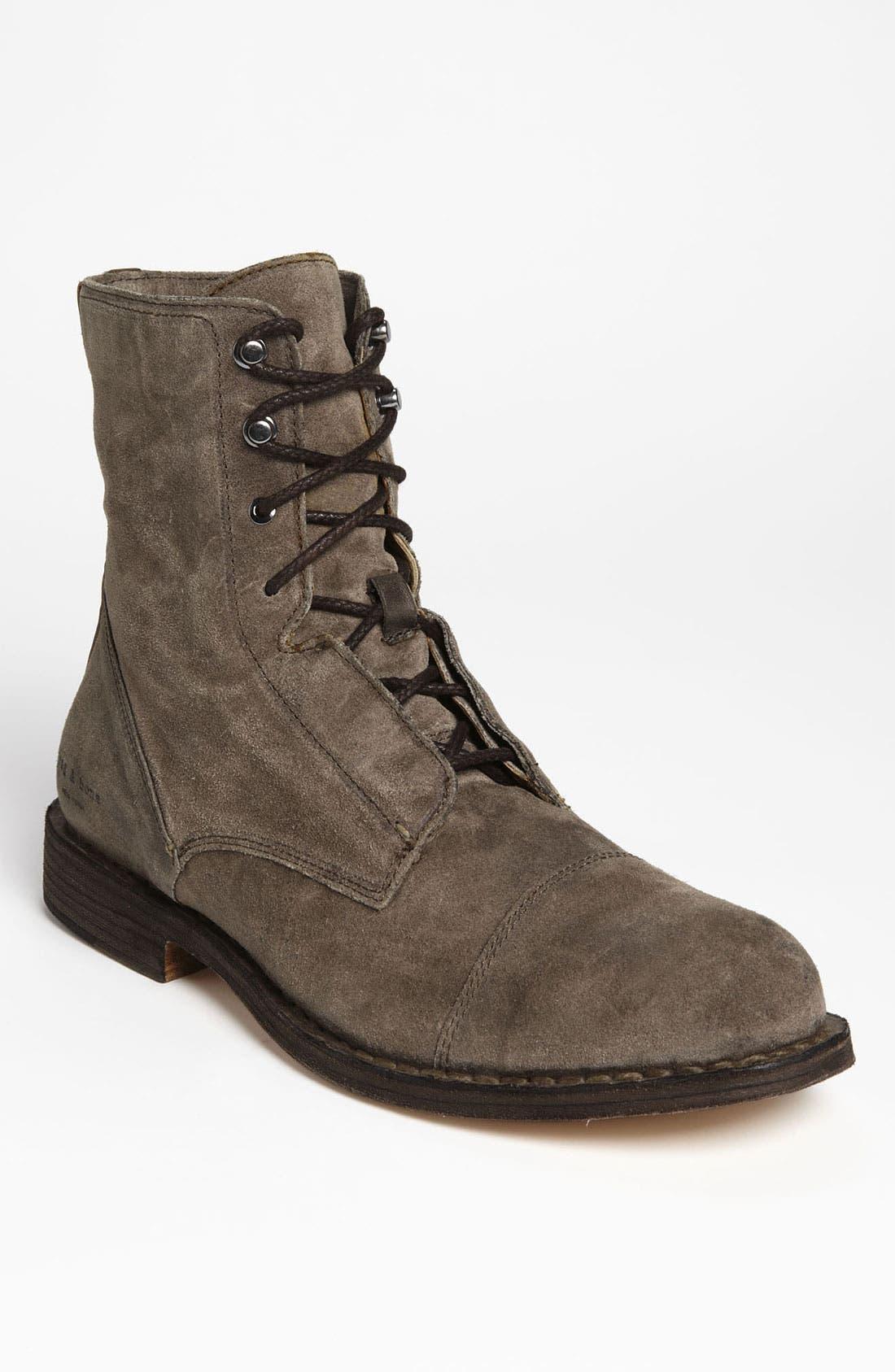 Alternate Image 1 Selected - rag & bone 'Mallory' Boot