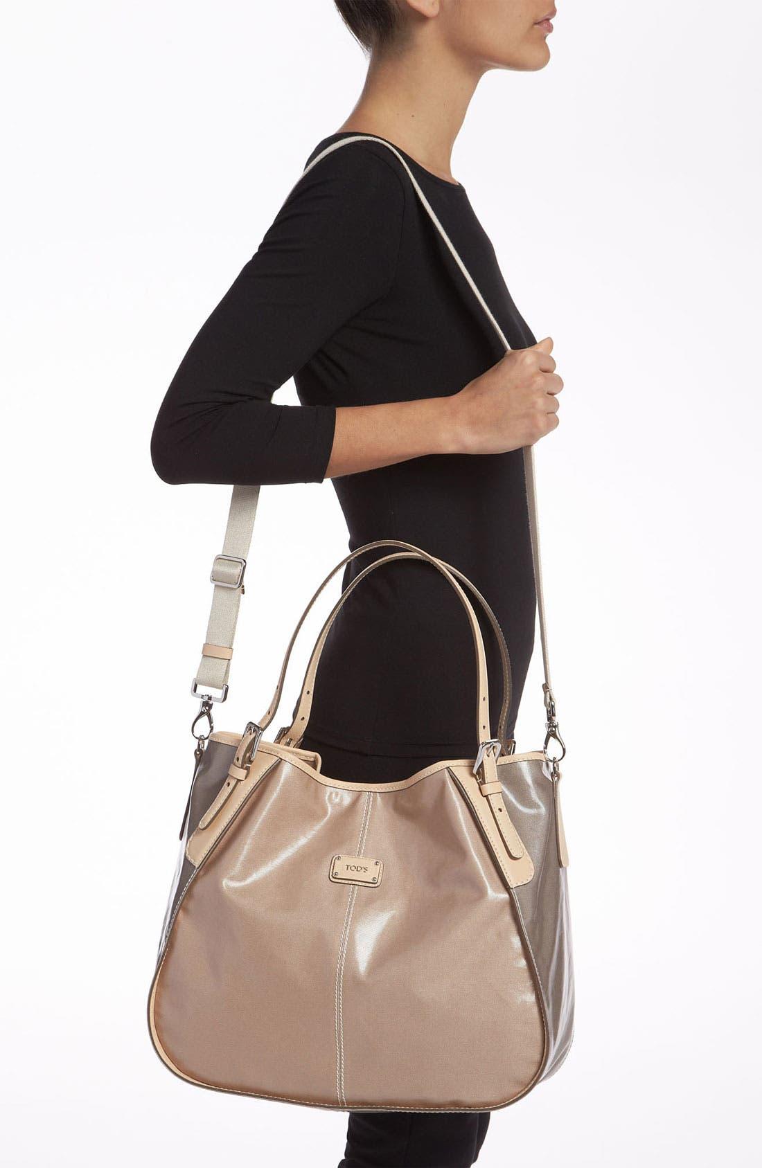 Alternate Image 2  - Tod's 'New G' Shoulder Bag