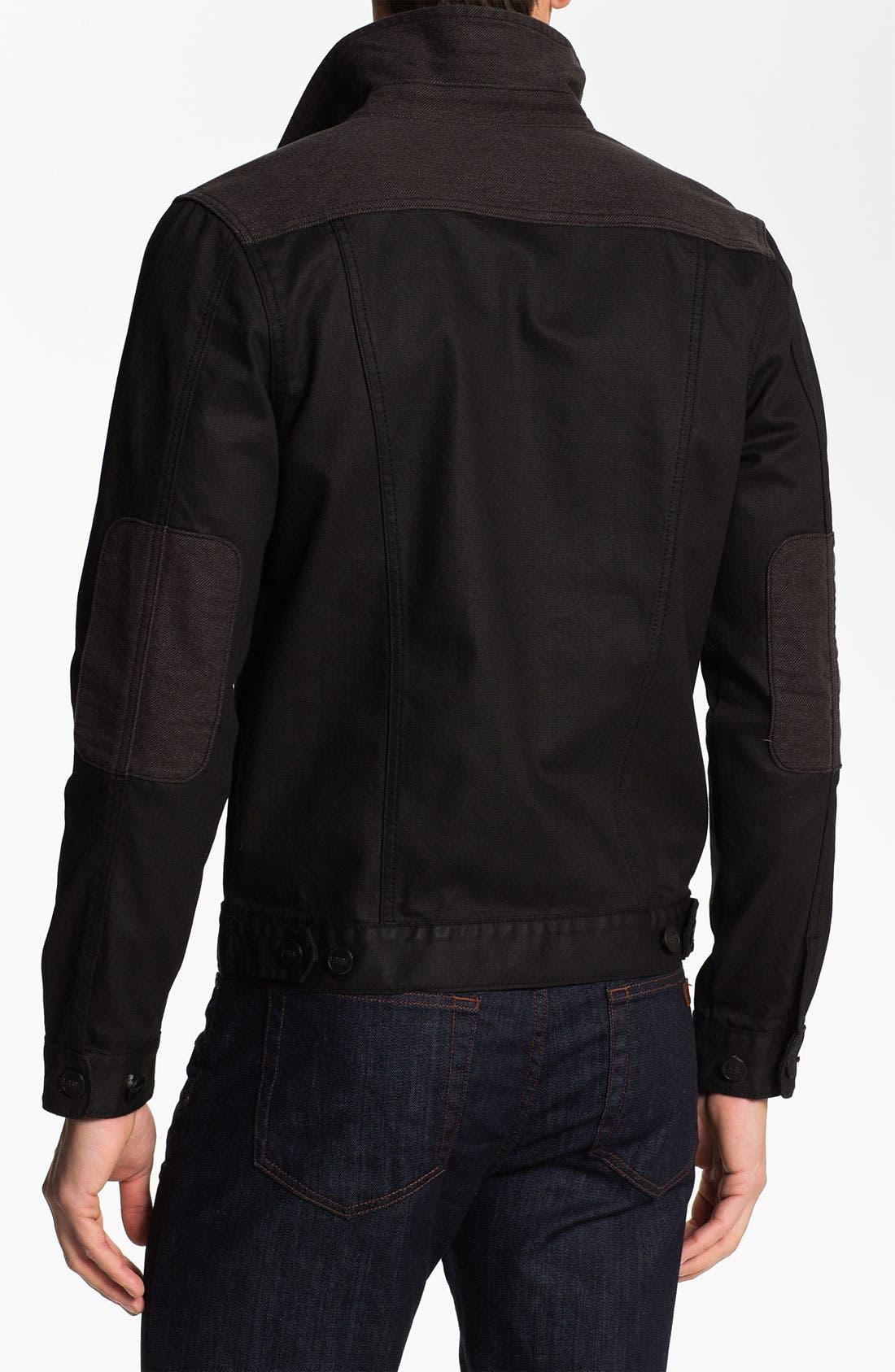 Alternate Image 2  - Ezekiel 'Jump Street' Jacket