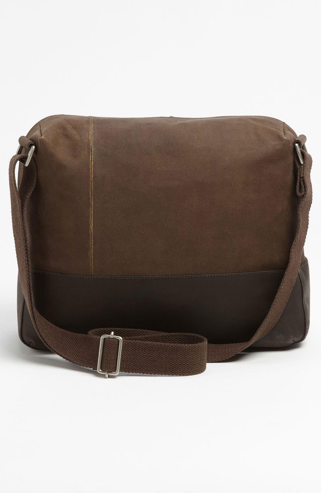 Alternate Image 2  - DIESEL® 'Mad Words - Pi Special' Messenger Bag