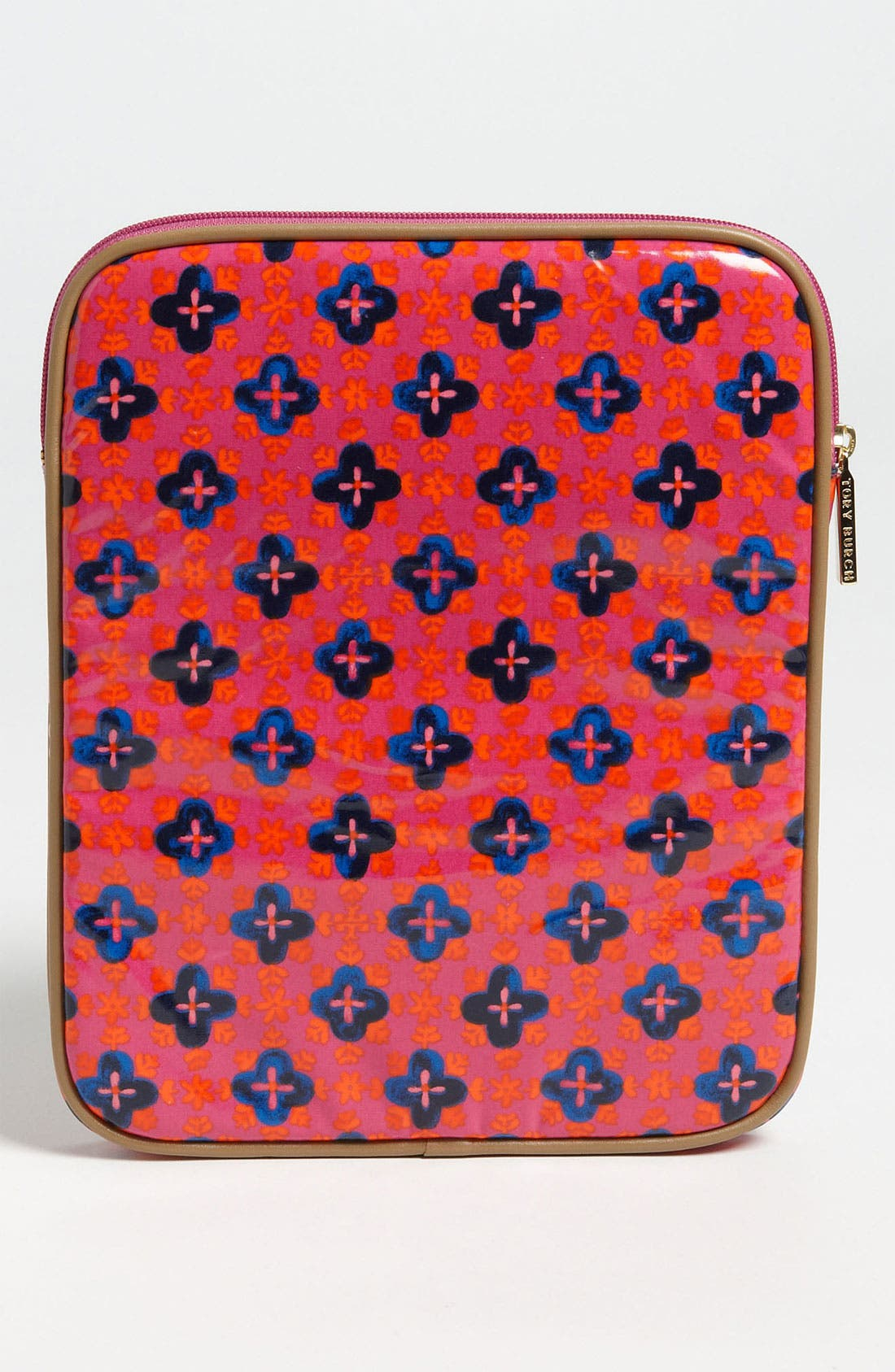 Alternate Image 4  - Tory Burch Tablet Sleeve