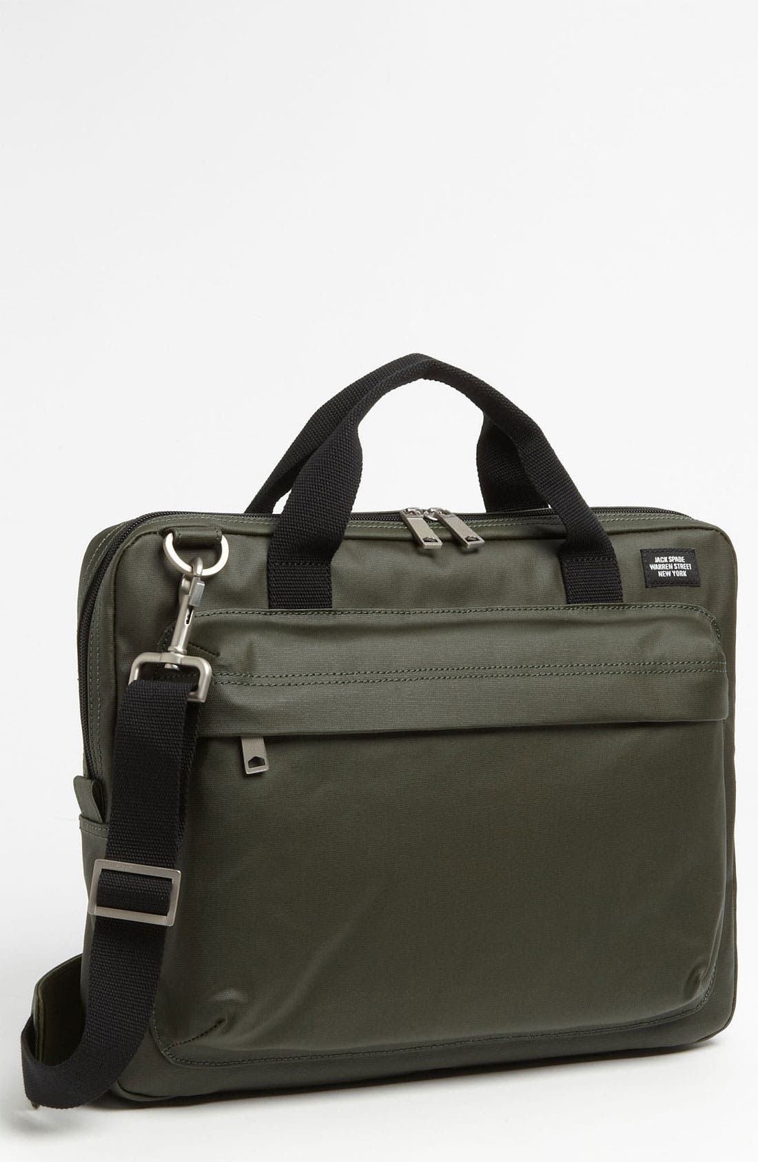 Alternate Image 1 Selected - Jack Spade 'Sierra' Briefcase