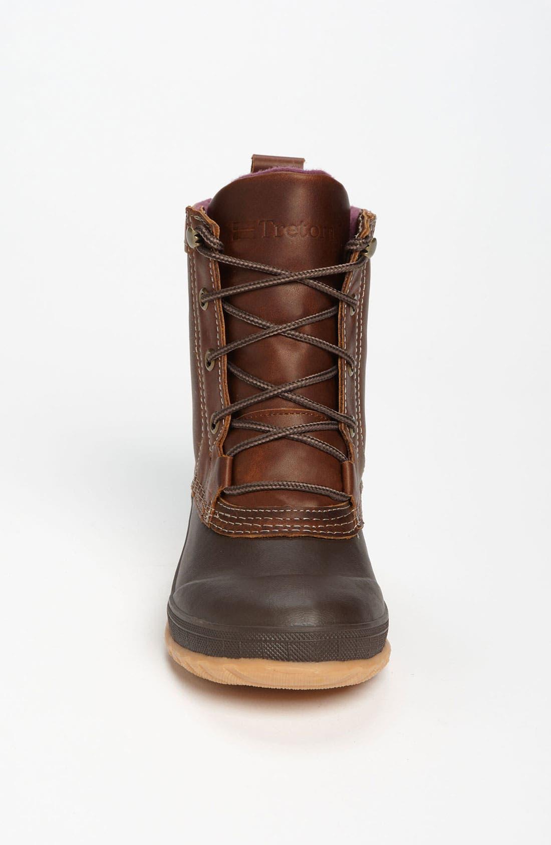 Alternate Image 3  - Tretorn 'Jossi' Boot