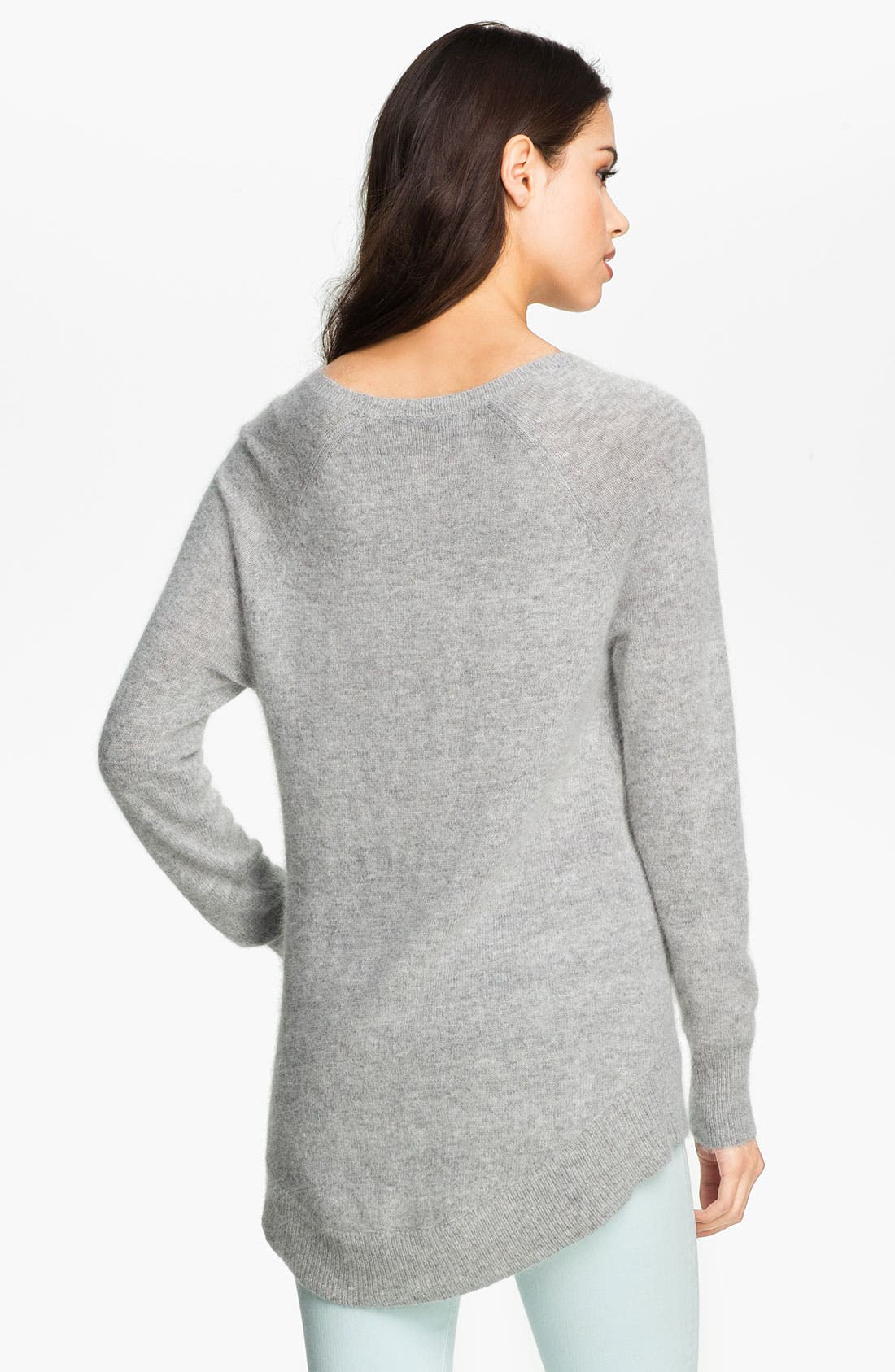 Alternate Image 2  - Heed V-Neck Blend Sweater