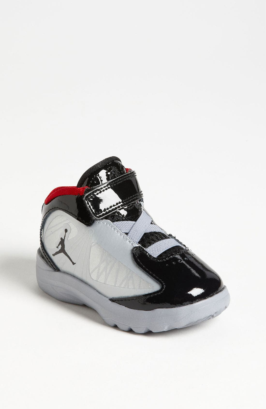 Alternate Image 1 Selected - Nike 'Jordan Aero Flight' Sneaker (Baby, Walker & Toddler)