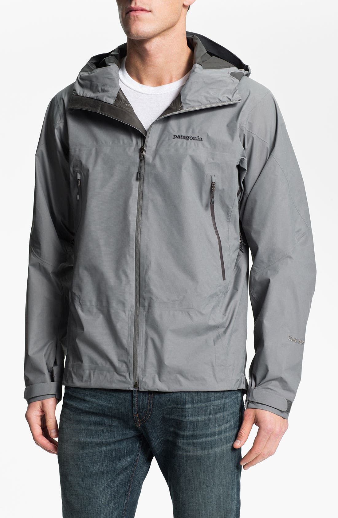 "Alternate Image 1 Selected - Patagonia ""Super Cell' Jacket"