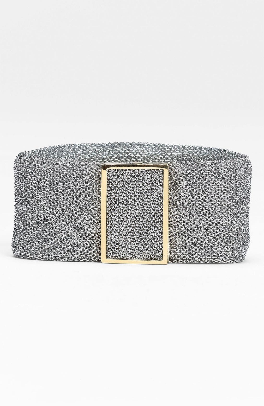 Alternate Image 1 Selected - Adami & Martucci 'Mesh' Bracelet (Nordstrom Exclusive)