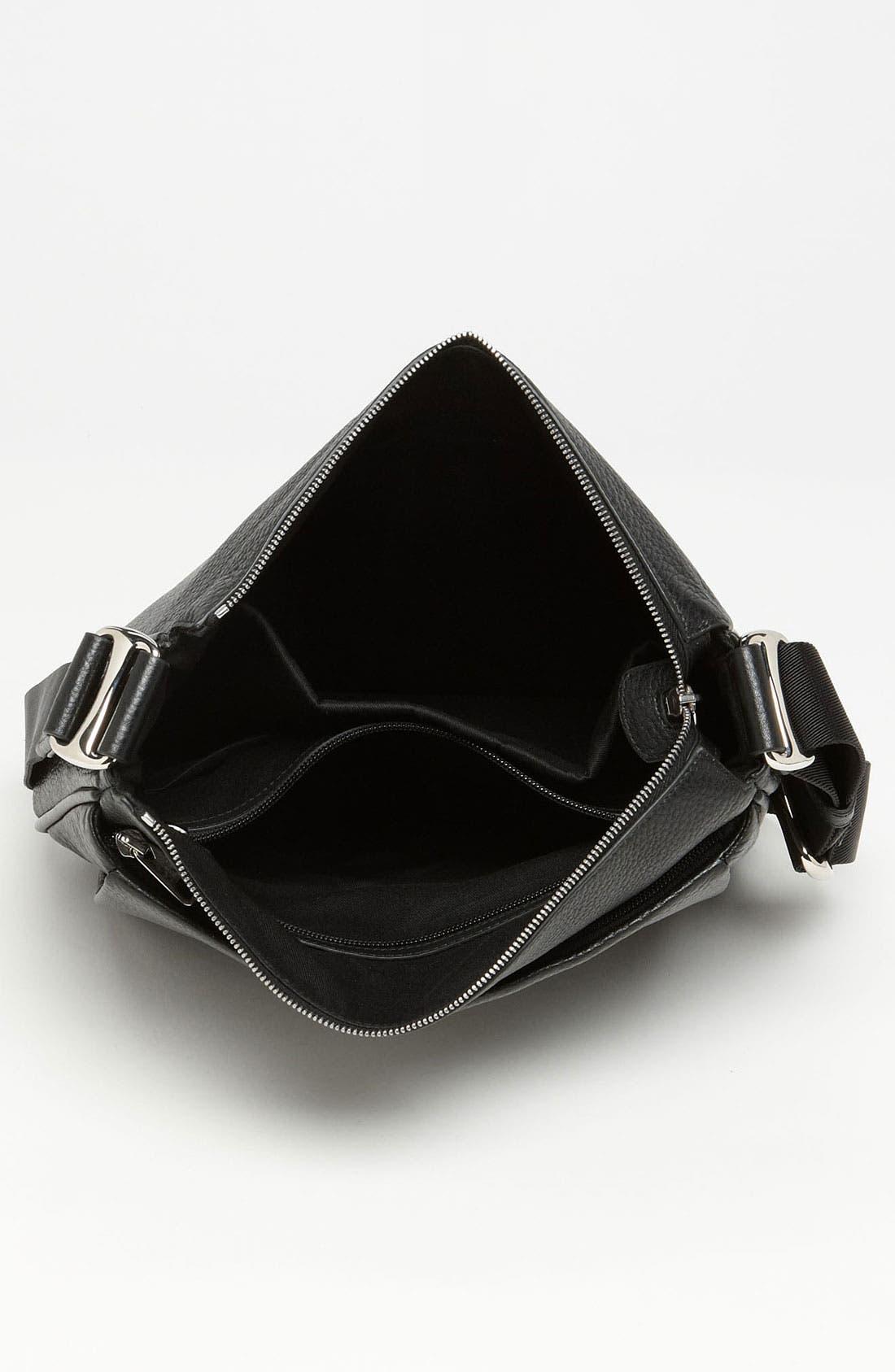Alternate Image 3  - Bally Calfskin Messenger Bag