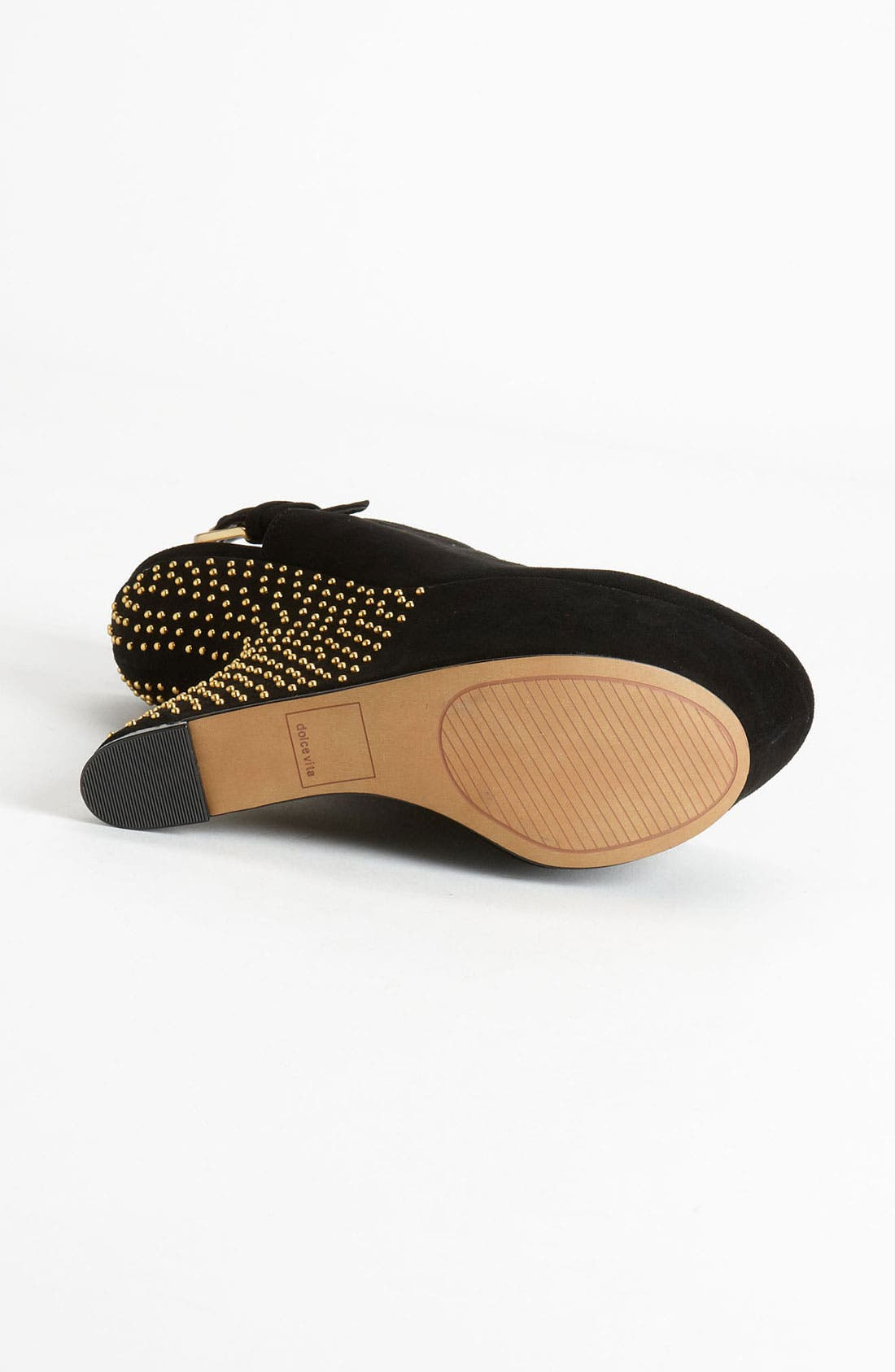 Alternate Image 4  - Dolce Vita 'Leila' Wedge Sandal