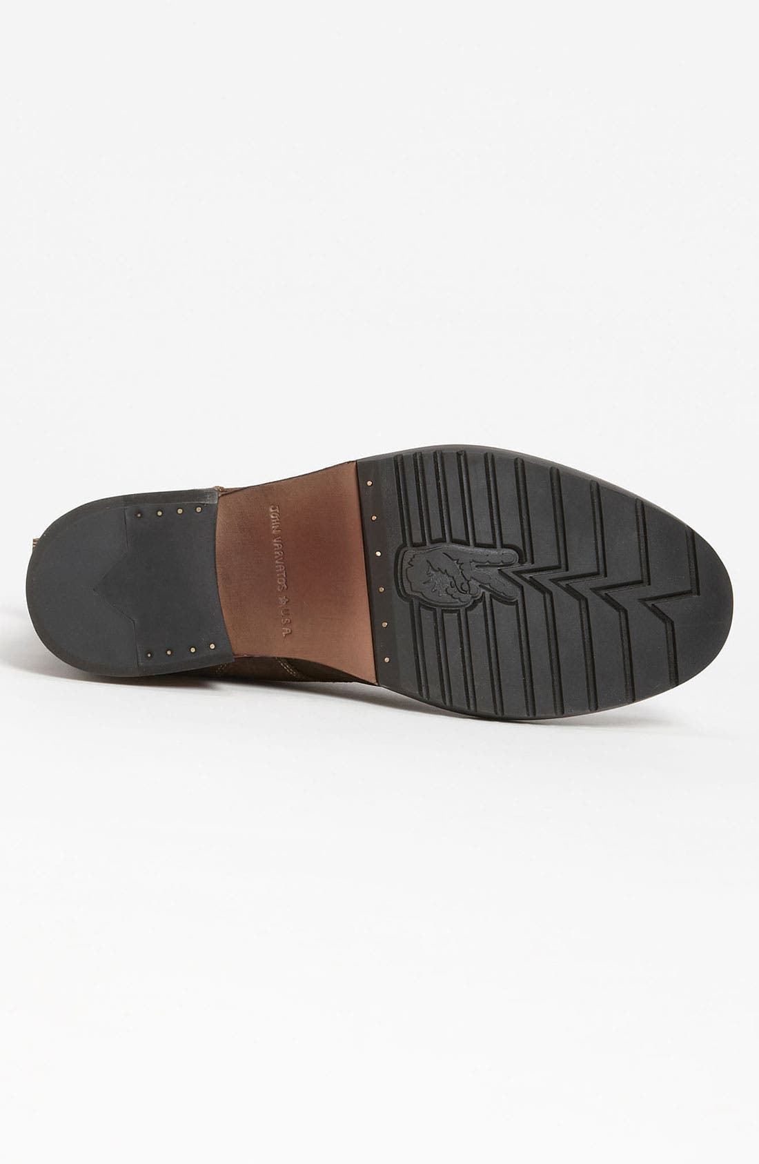 Alternate Image 4  - John Varvatos Star USA 'Gibbons' Plain Toe Boot