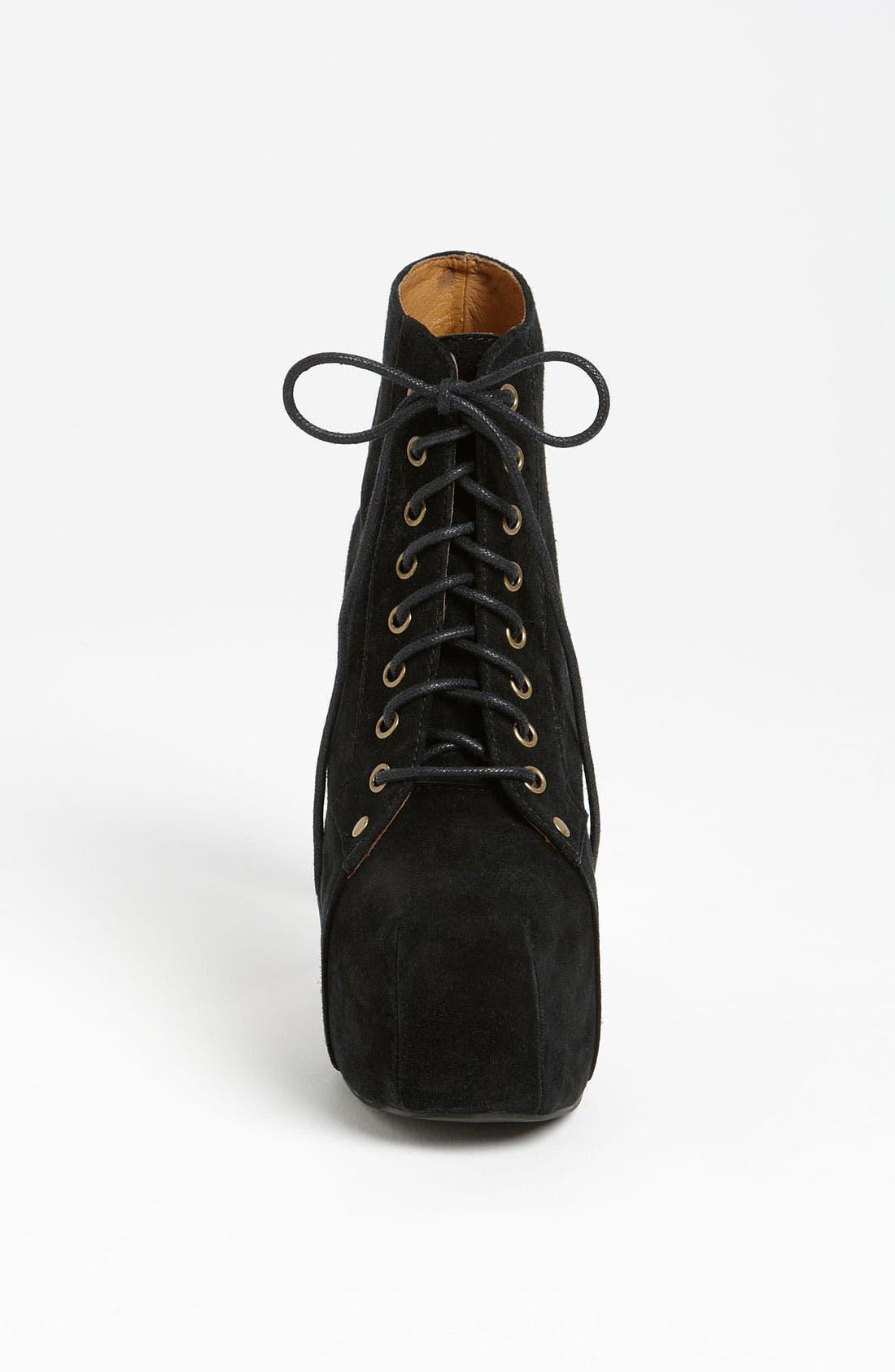 Alternate Image 3  - Jeffrey Campbell 'Dina' Boot