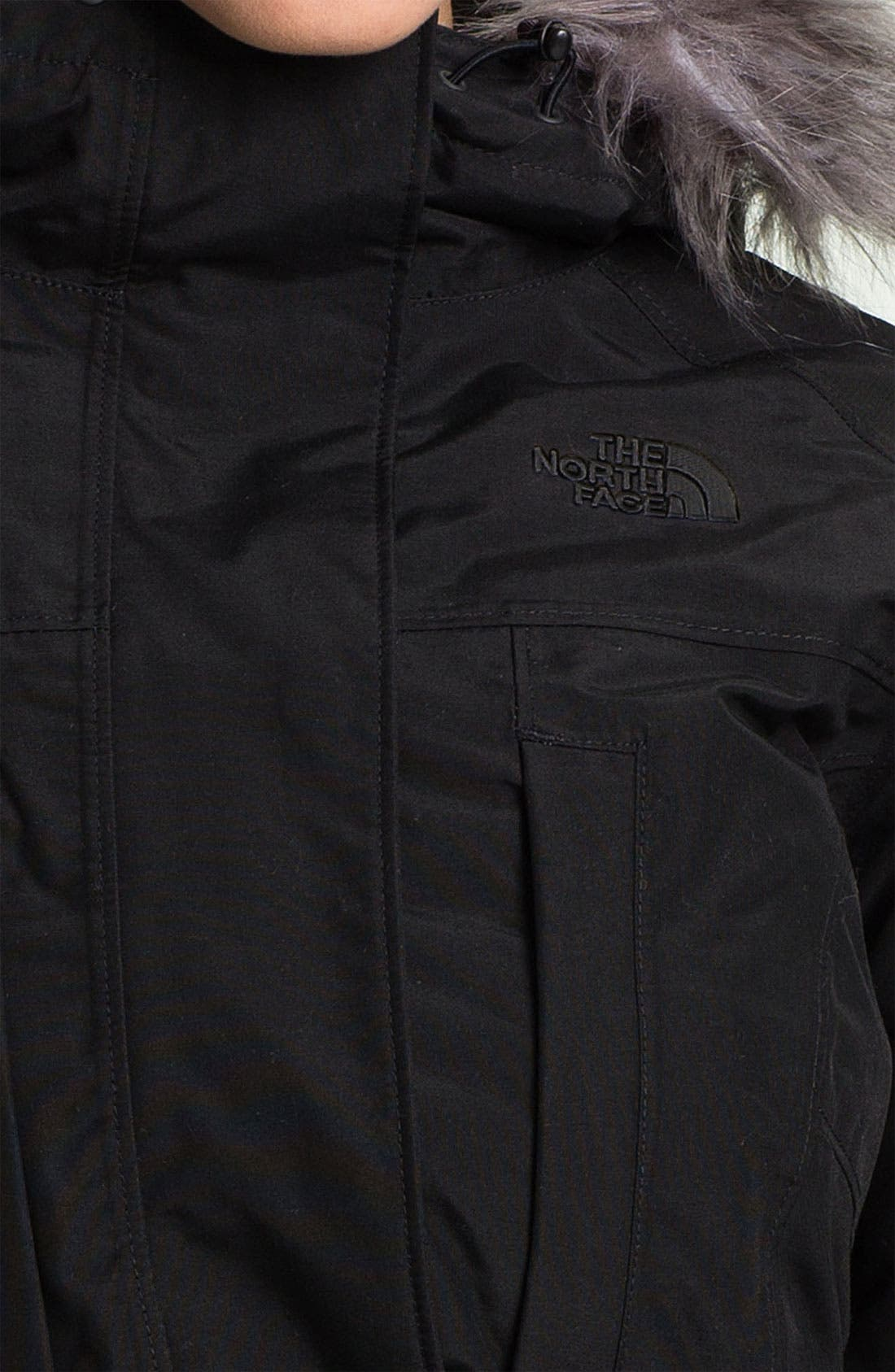 Alternate Image 3  - The North Face 'Brooklyn' Down Jacket