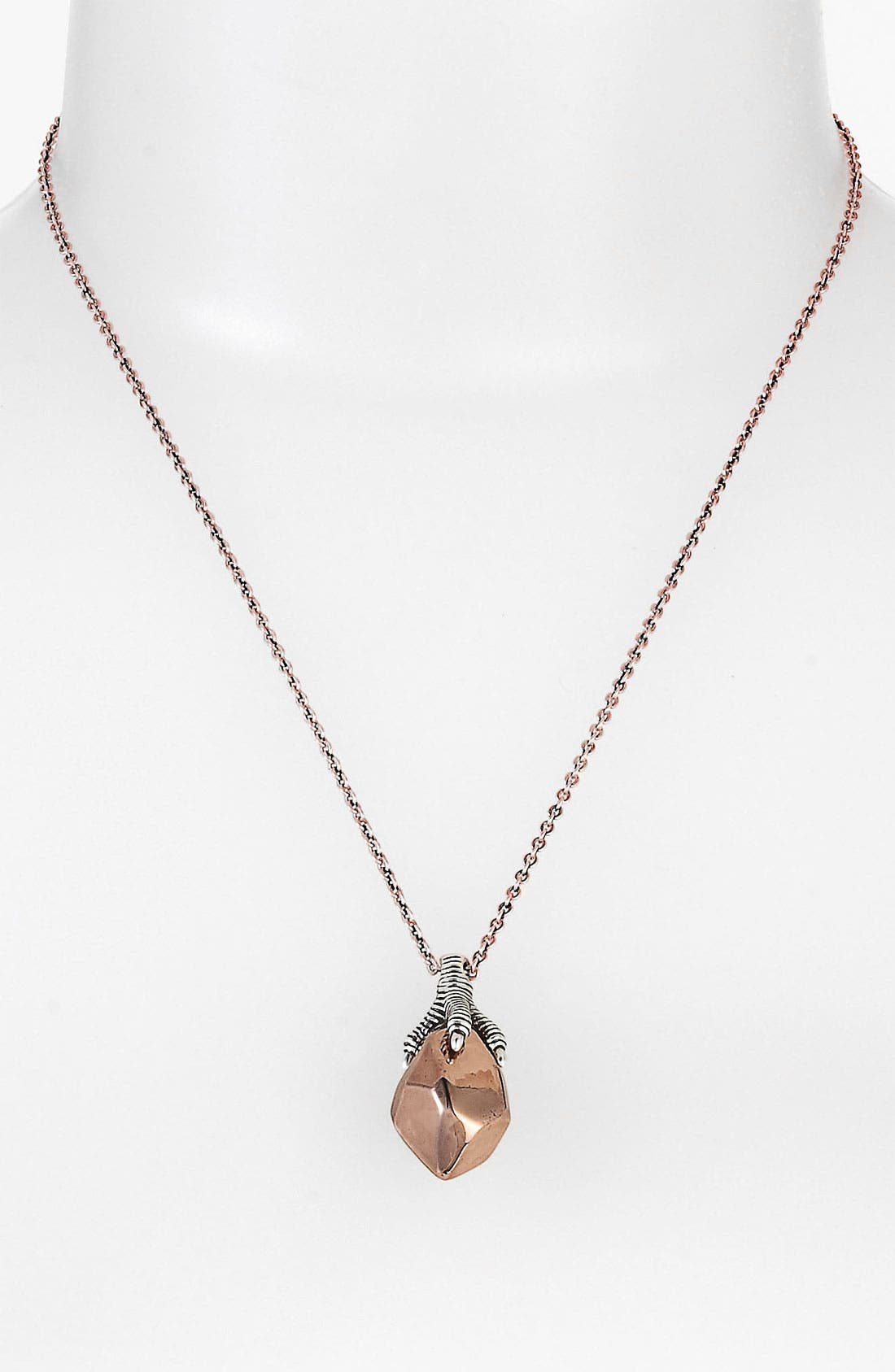 Main Image - House of Harlow 1960 'Stone Talon' Necklace