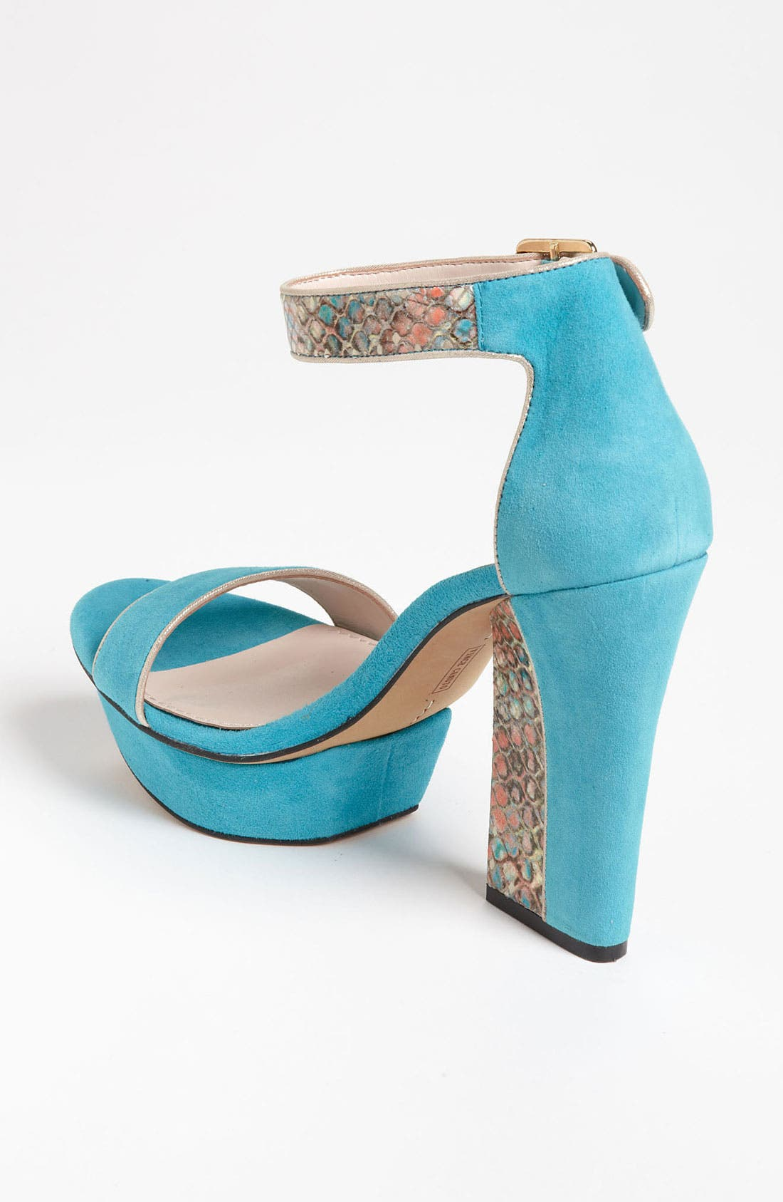 Alternate Image 2  - Vince Camuto 'Nedra' Sandal (Nordstrom Exclusive)