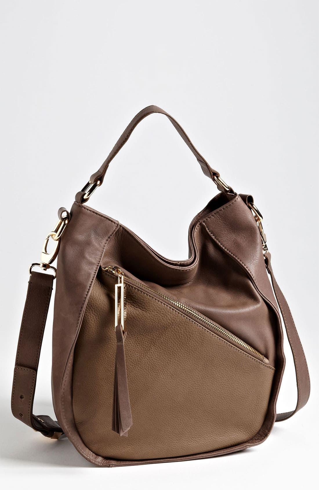 Alternate Image 1 Selected - Kelsi Dagger 'Izzy' Crossbody Bag