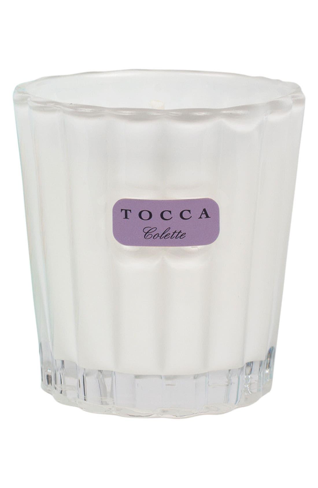 TOCCA 'Colette' Candelina