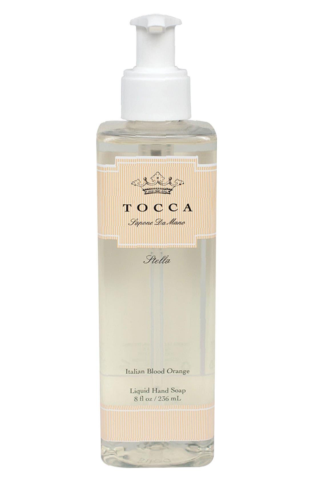 Main Image - TOCCA 'Stella' Liquid Hand Soap