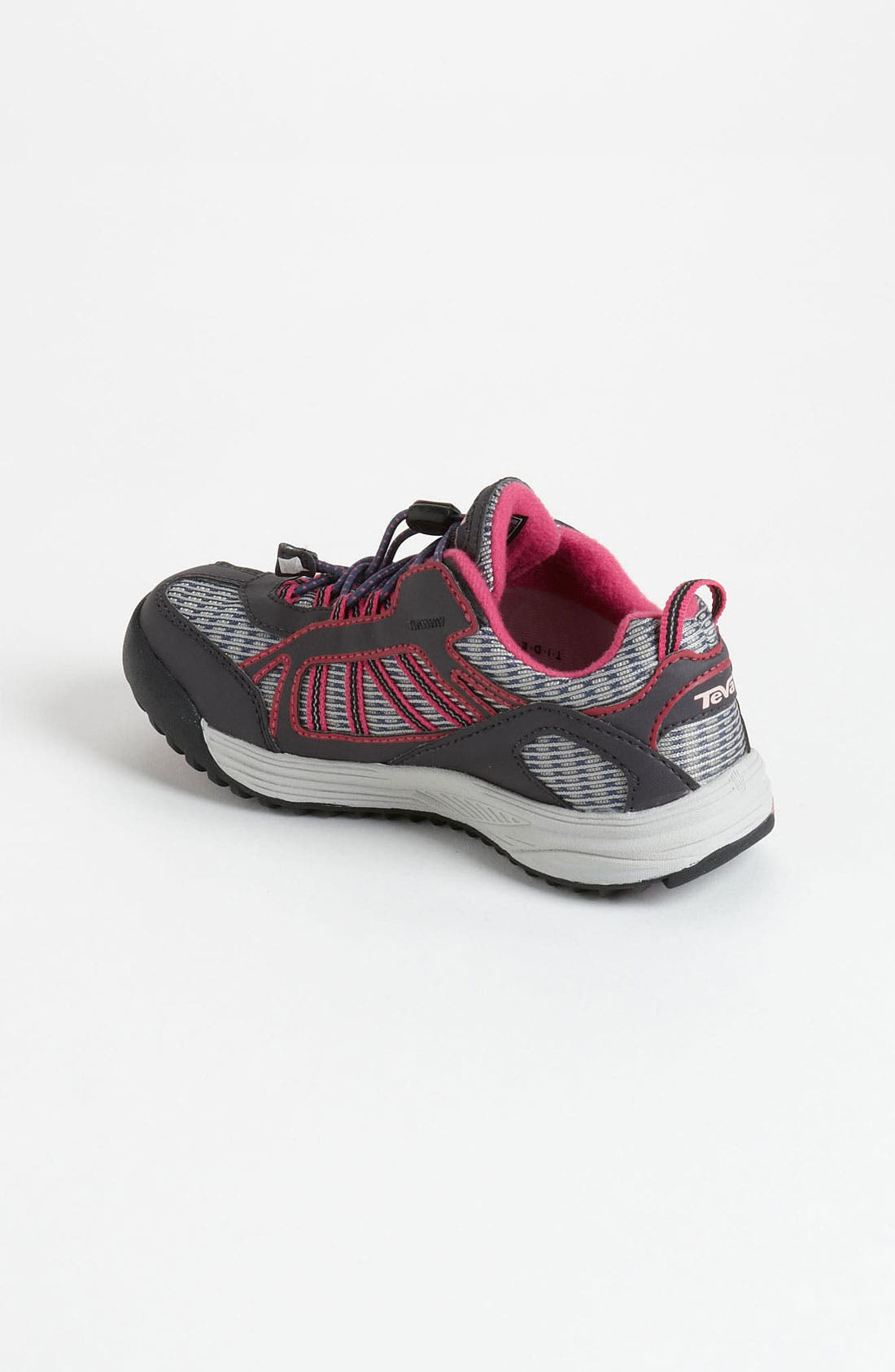 Alternate Image 2  - Teva 'Charge' Waterproof Sneaker (Toddler & Little Kid)