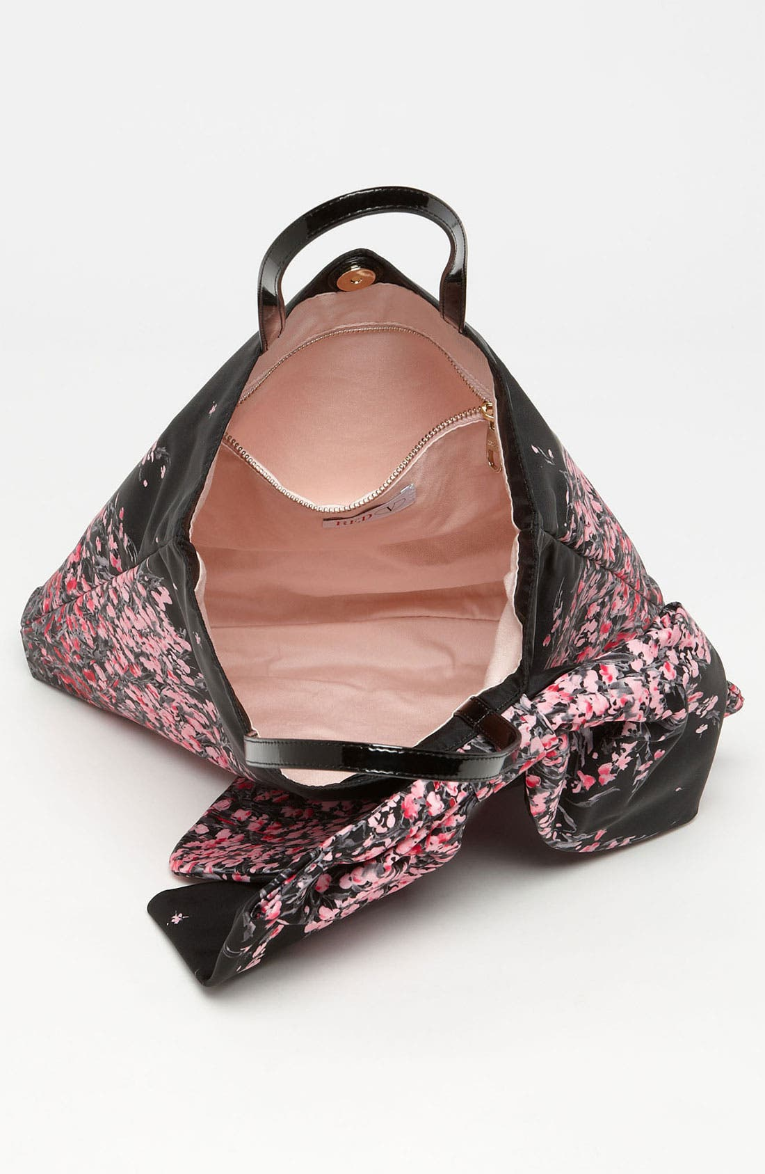 Alternate Image 3  - RED Valentino 'Lily of the Valley' Bow Tote