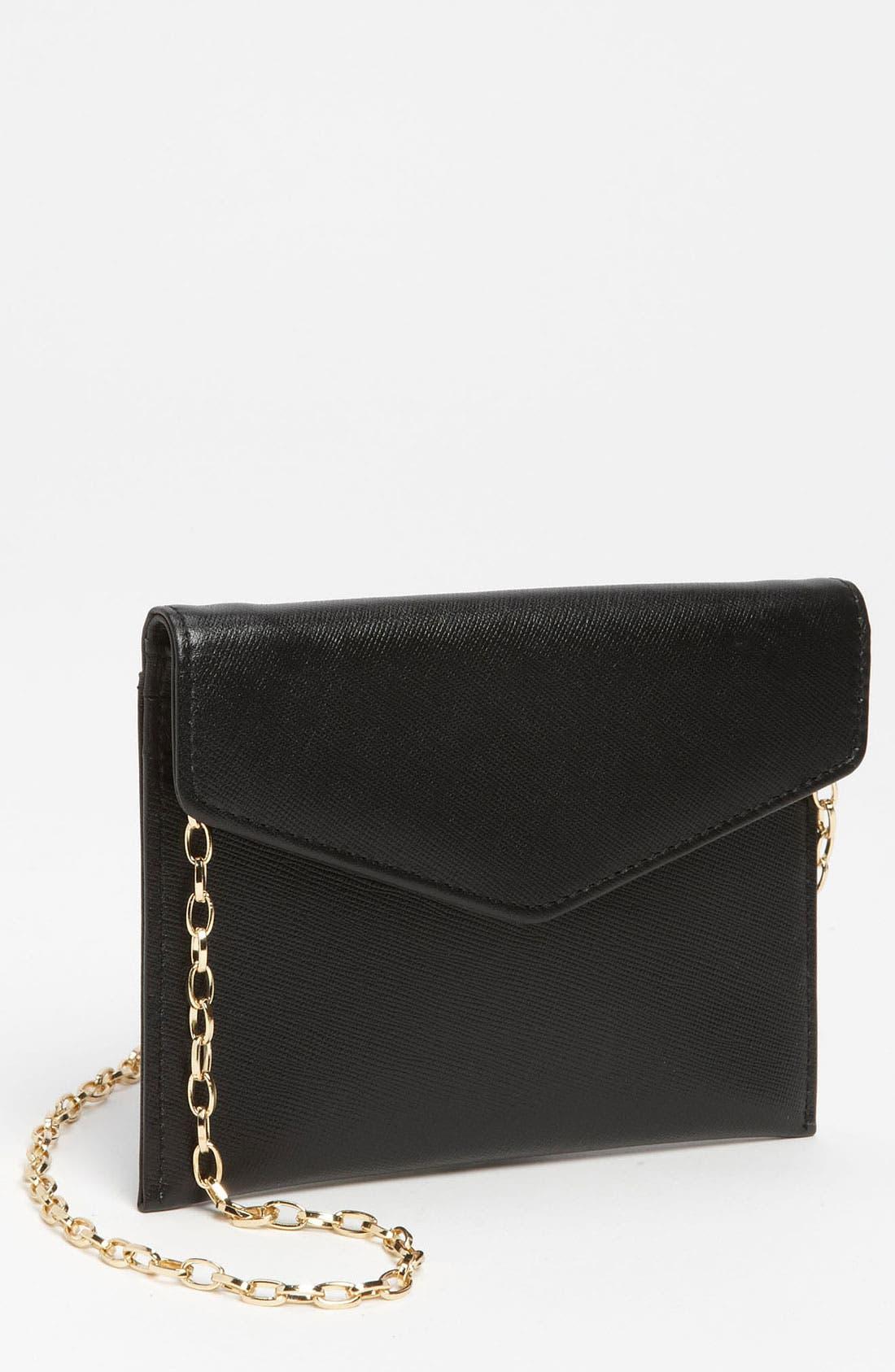 Main Image - Halogen® 'Amy - Mini' Crossbody Bag