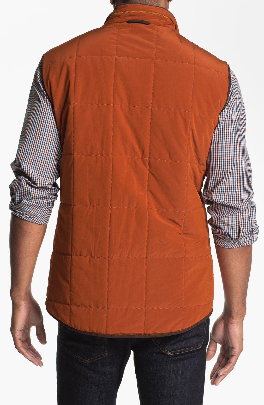 Alternate Image 5  - Tommy Bahama 'Fully Vested' Reversible Vest