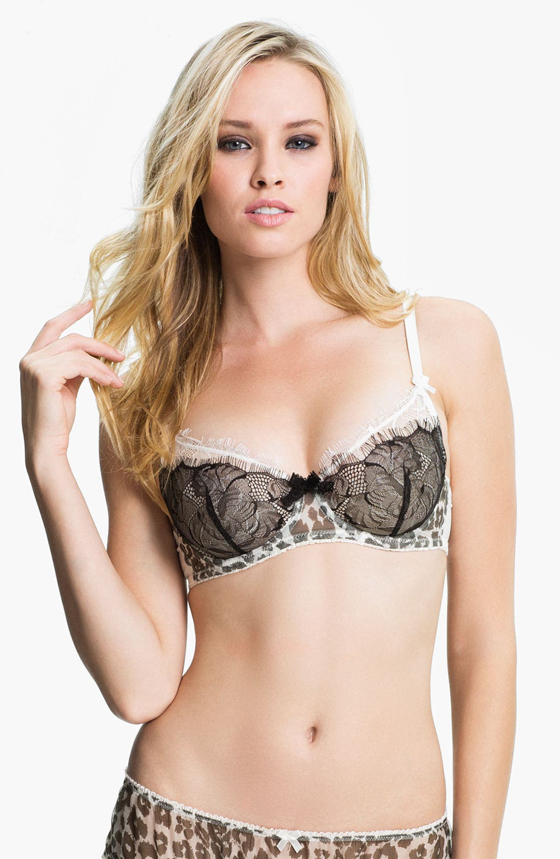 Alternate Image 1 Selected - Mimi Holliday 'Mimi L'Amour' Underwire Comfort Bra