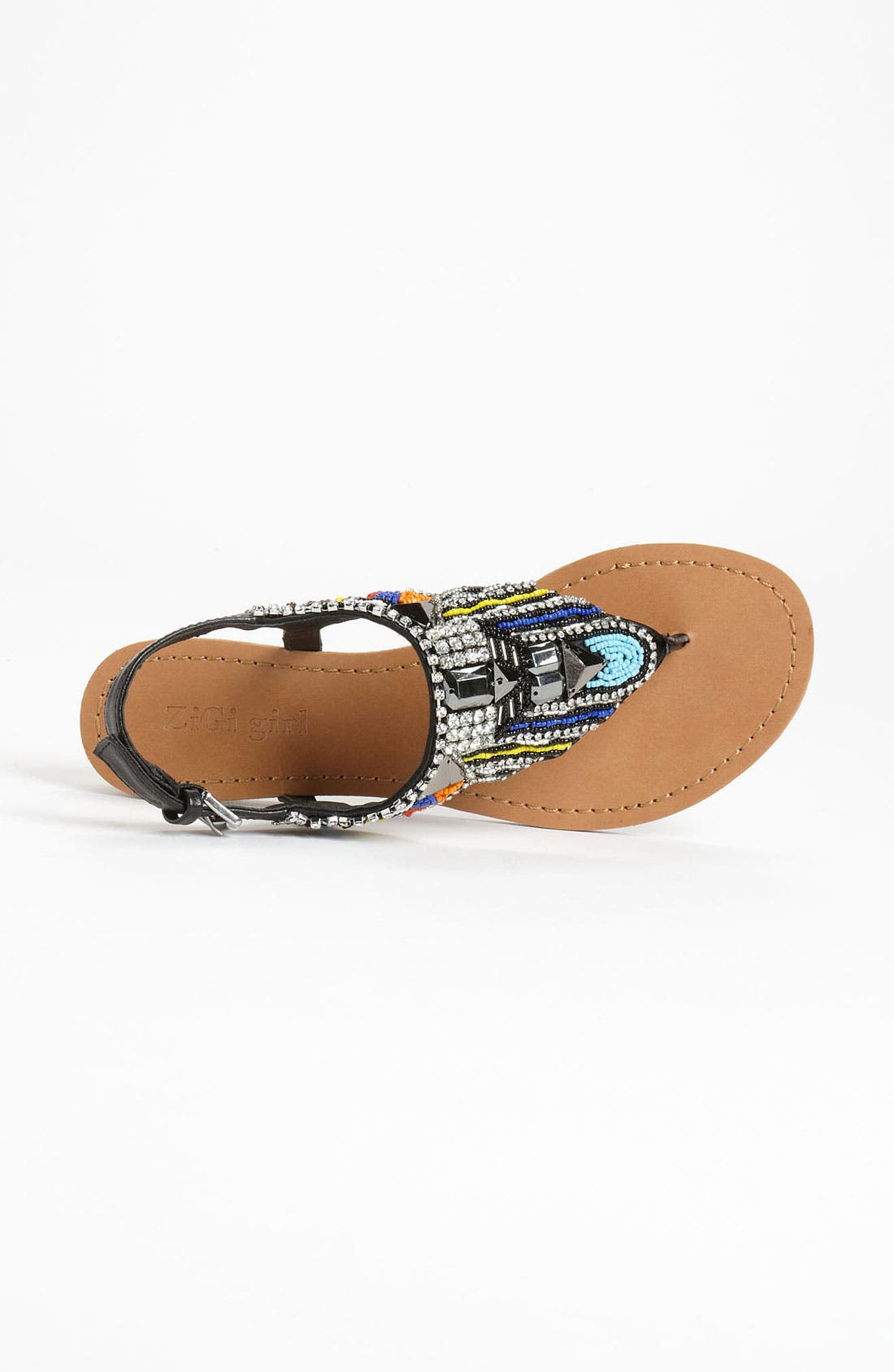 Alternate Image 3  - ZiGi girl 'Kindle' Sandal