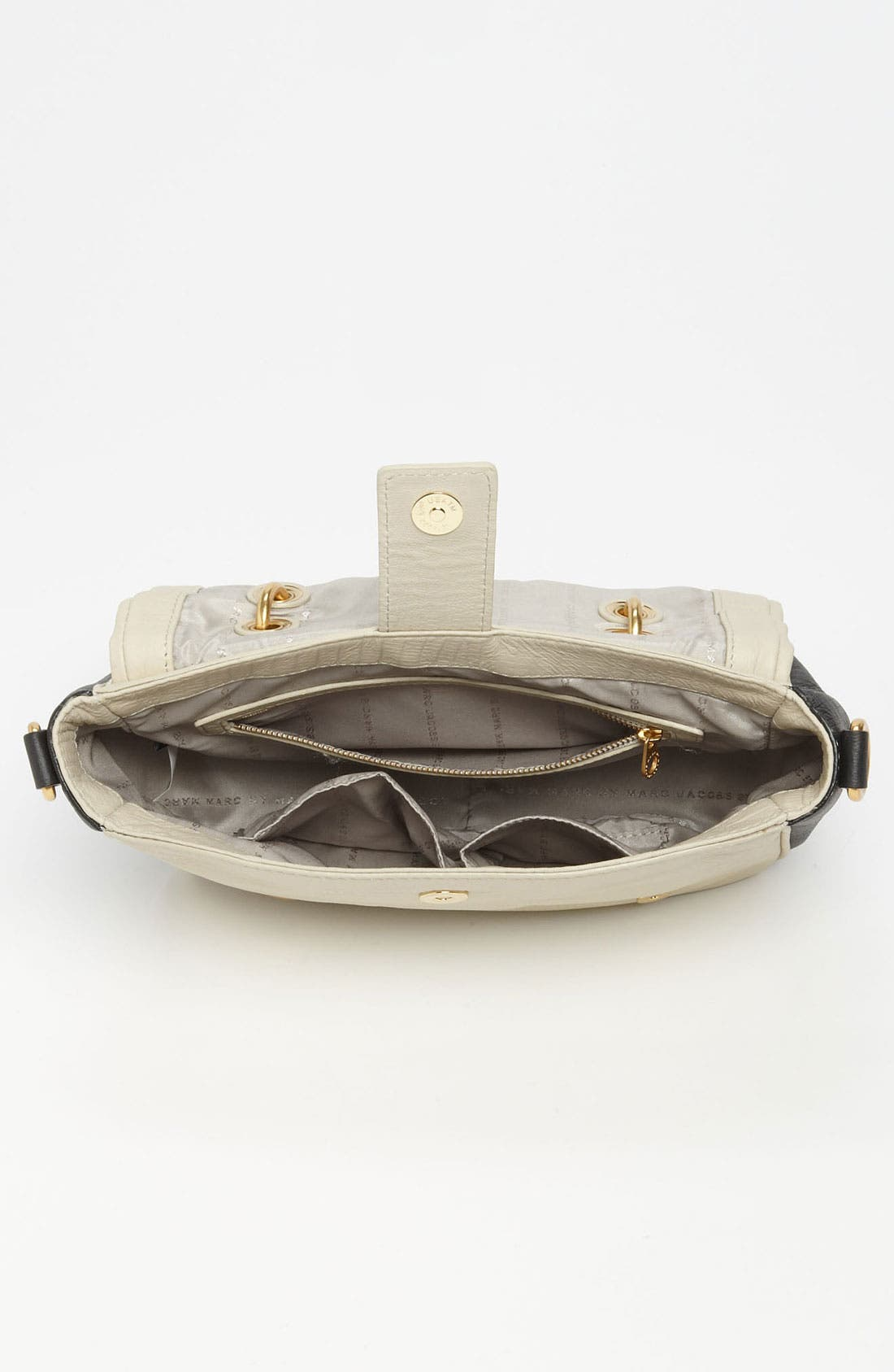 Alternate Image 3  - MARC BY MARC JACOBS 'Too Hot to Handle - Small' Top Handle Satchel