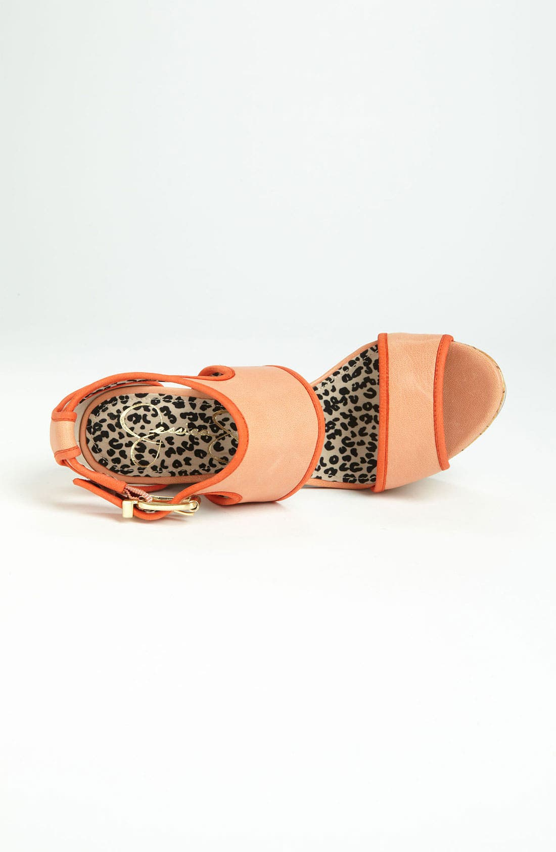 Alternate Image 3  - Jessica Simpson 'Selin' Sandal