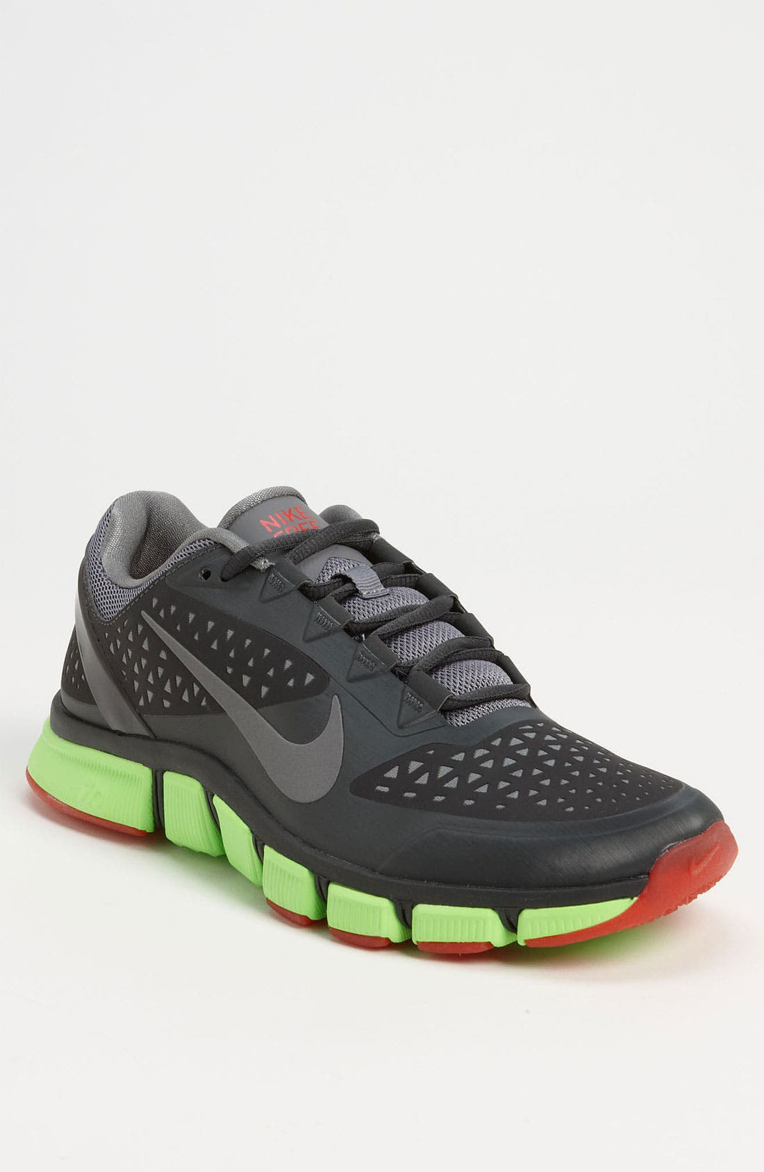 Alternate Image 1 Selected - Nike 'Free Trainer 7.0' Training Shoe (Men) (Online Only)
